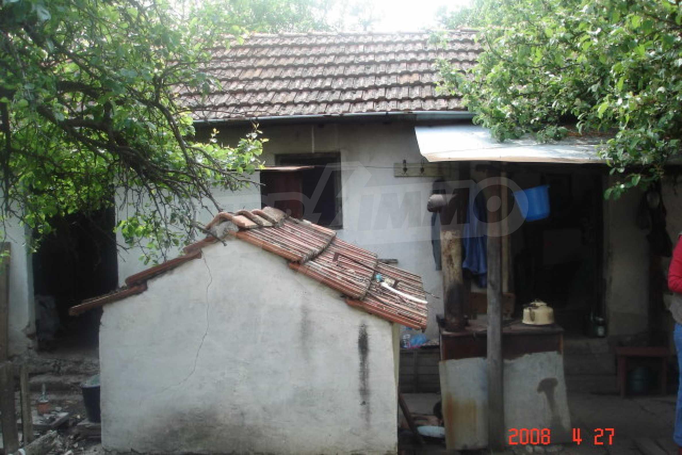 Къща в голямо село на 10 км от гр. Белоградчик 19