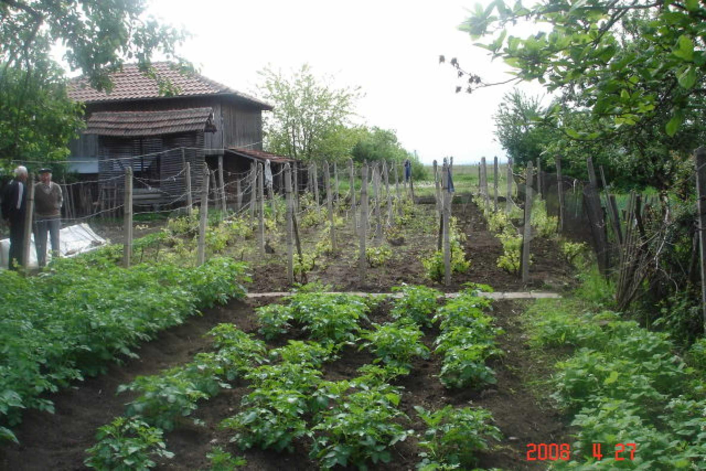 Къща в голямо село на 10 км от гр. Белоградчик 22