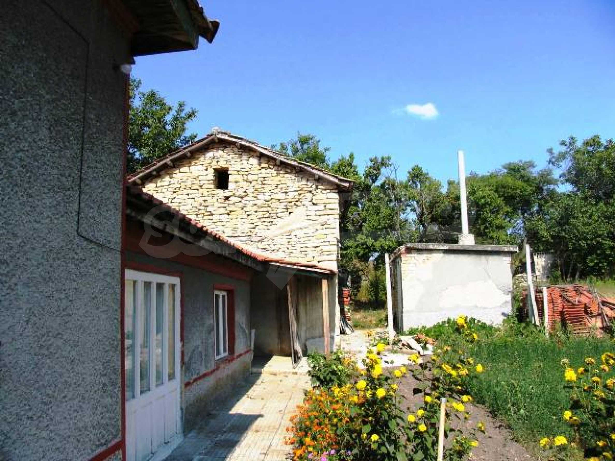 A nice and cosy house near Varna!  9