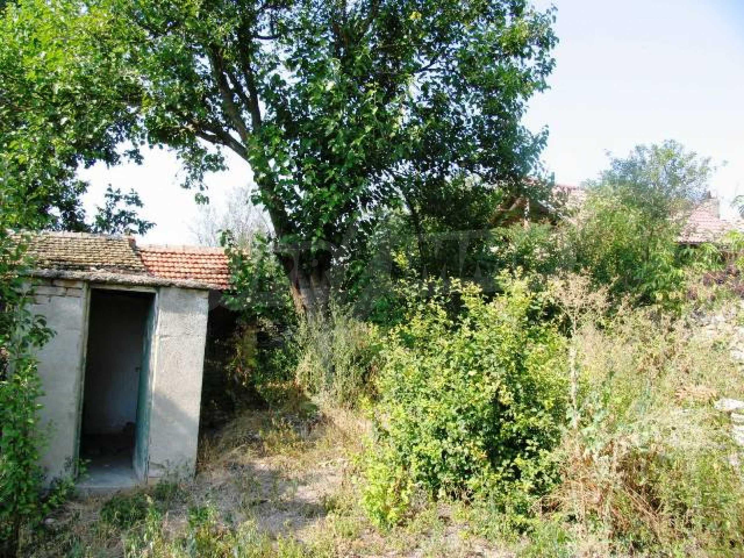 A nice and cosy house near Varna!  14