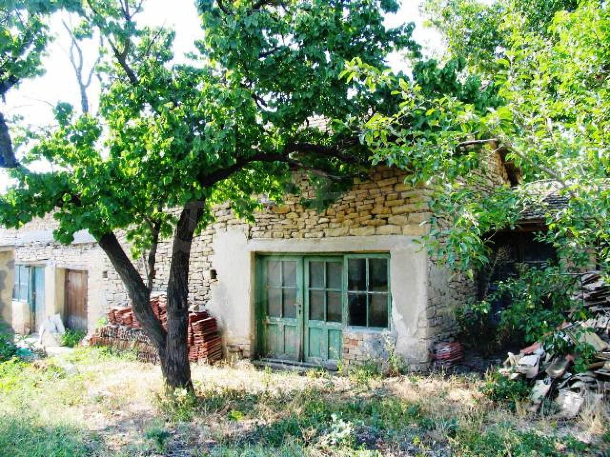 A nice and cosy house near Varna!  15
