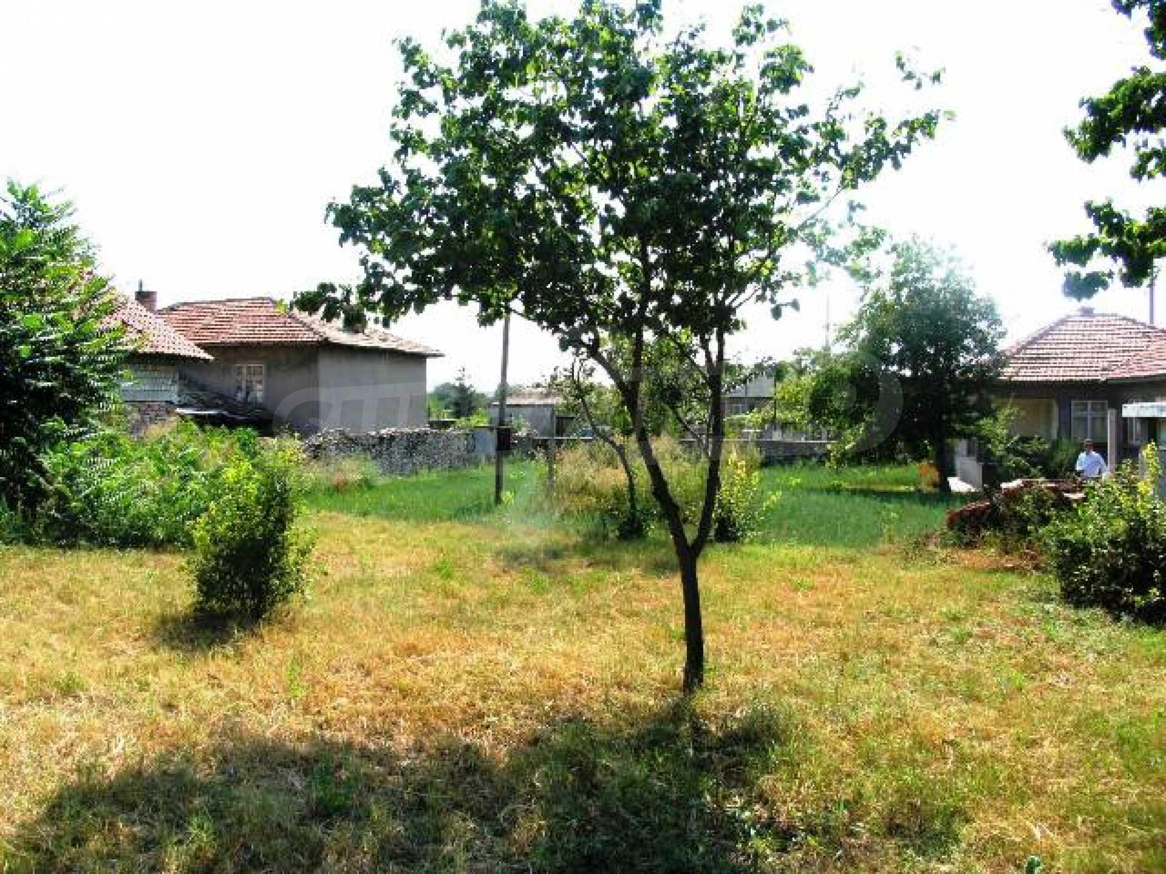 A nice and cosy house near Varna!  16