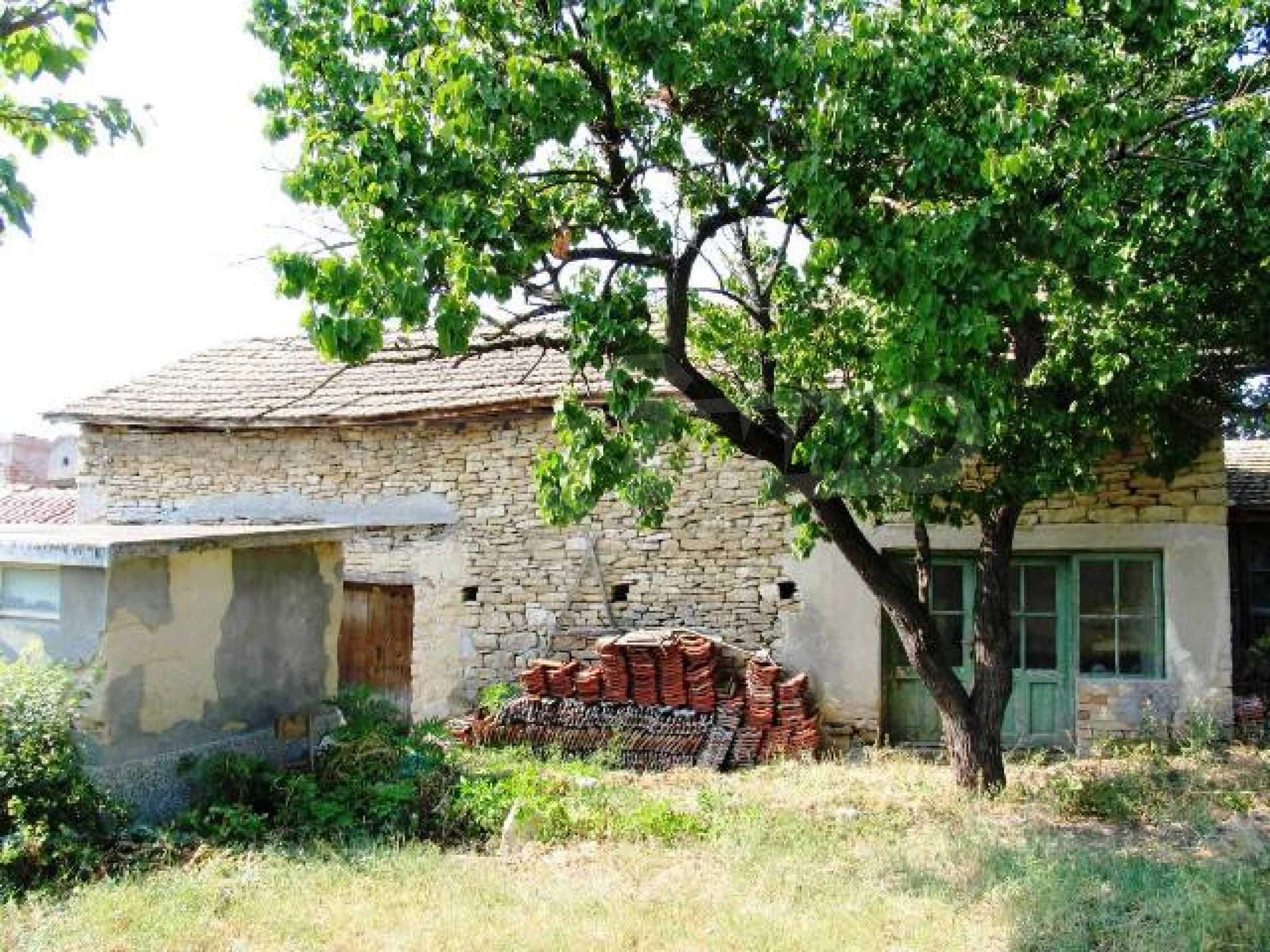 A nice and cosy house near Varna!  18