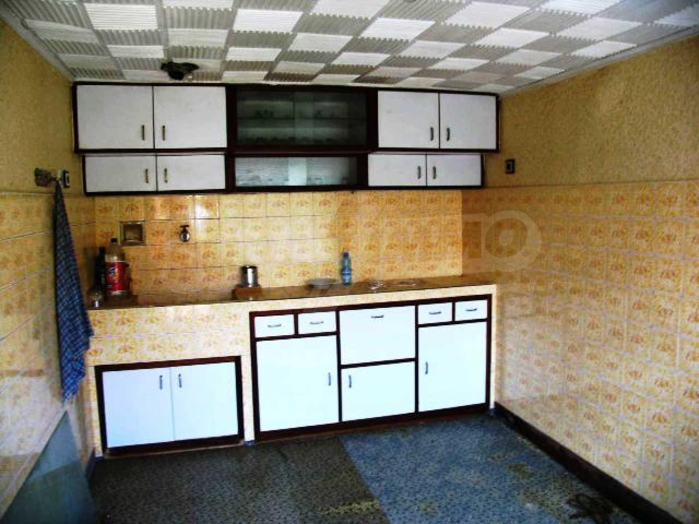 A nice and cosy house near Varna!  20
