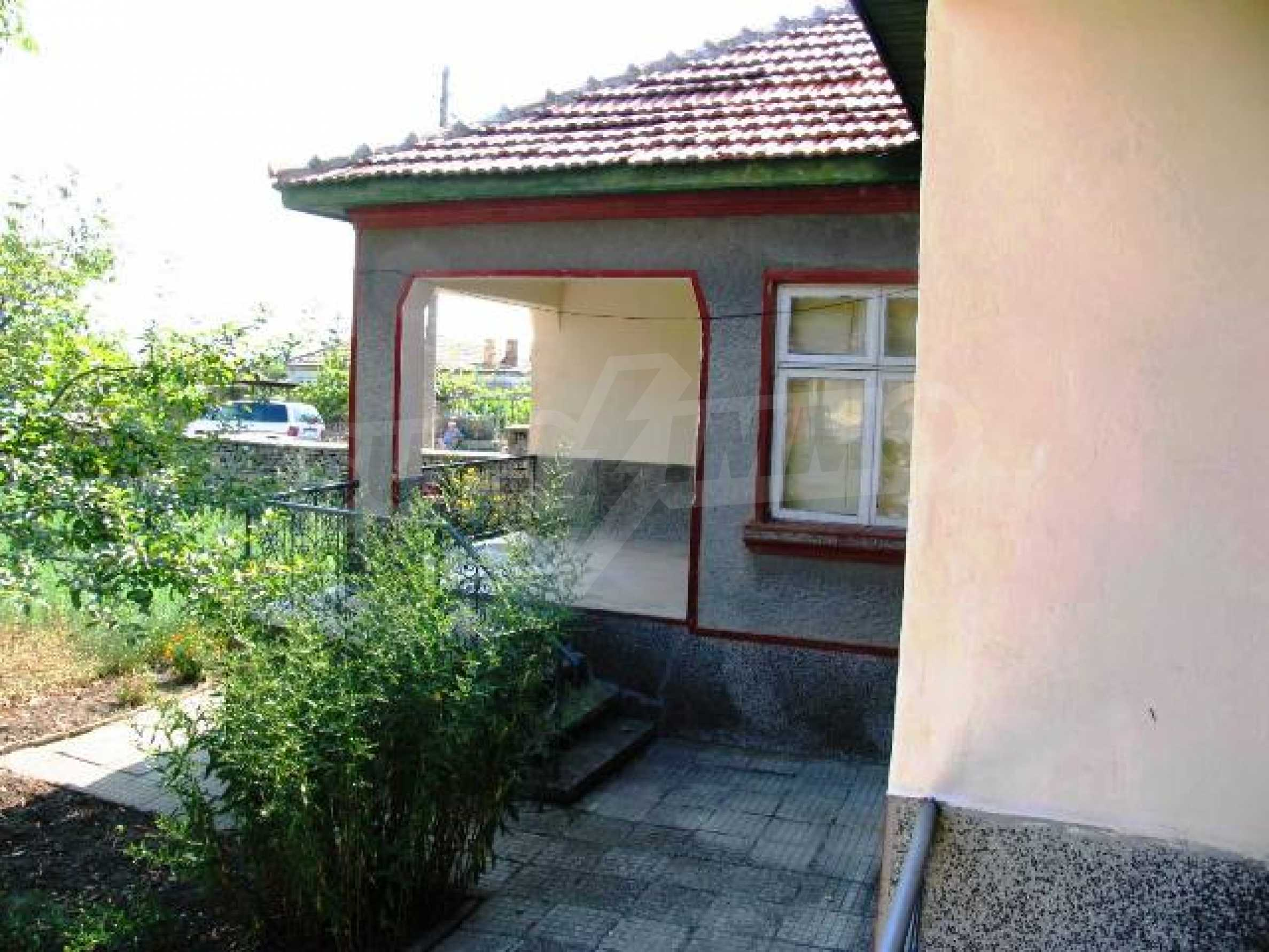 A nice and cosy house near Varna!  30