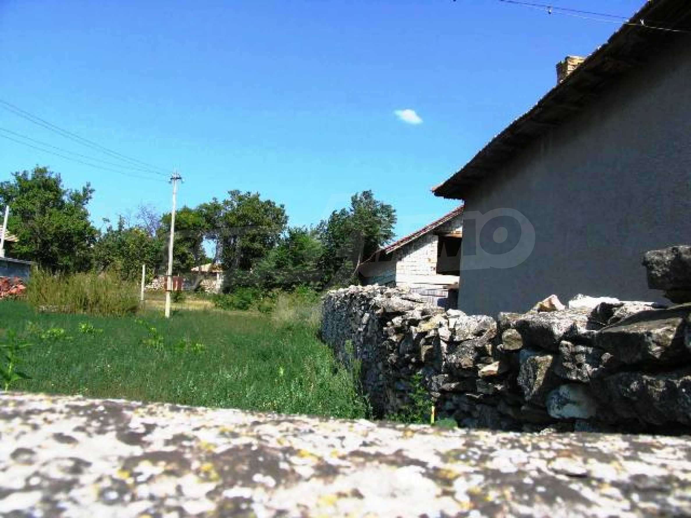 A nice and cosy house near Varna!  4