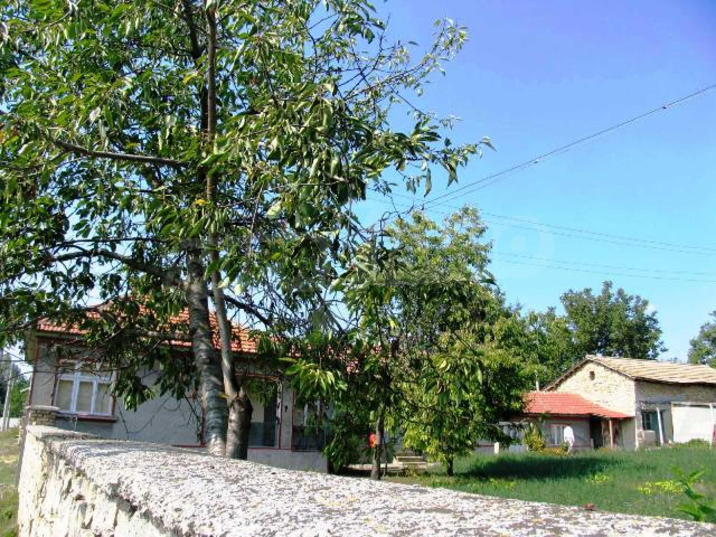 A nice and cosy house near Varna!  5