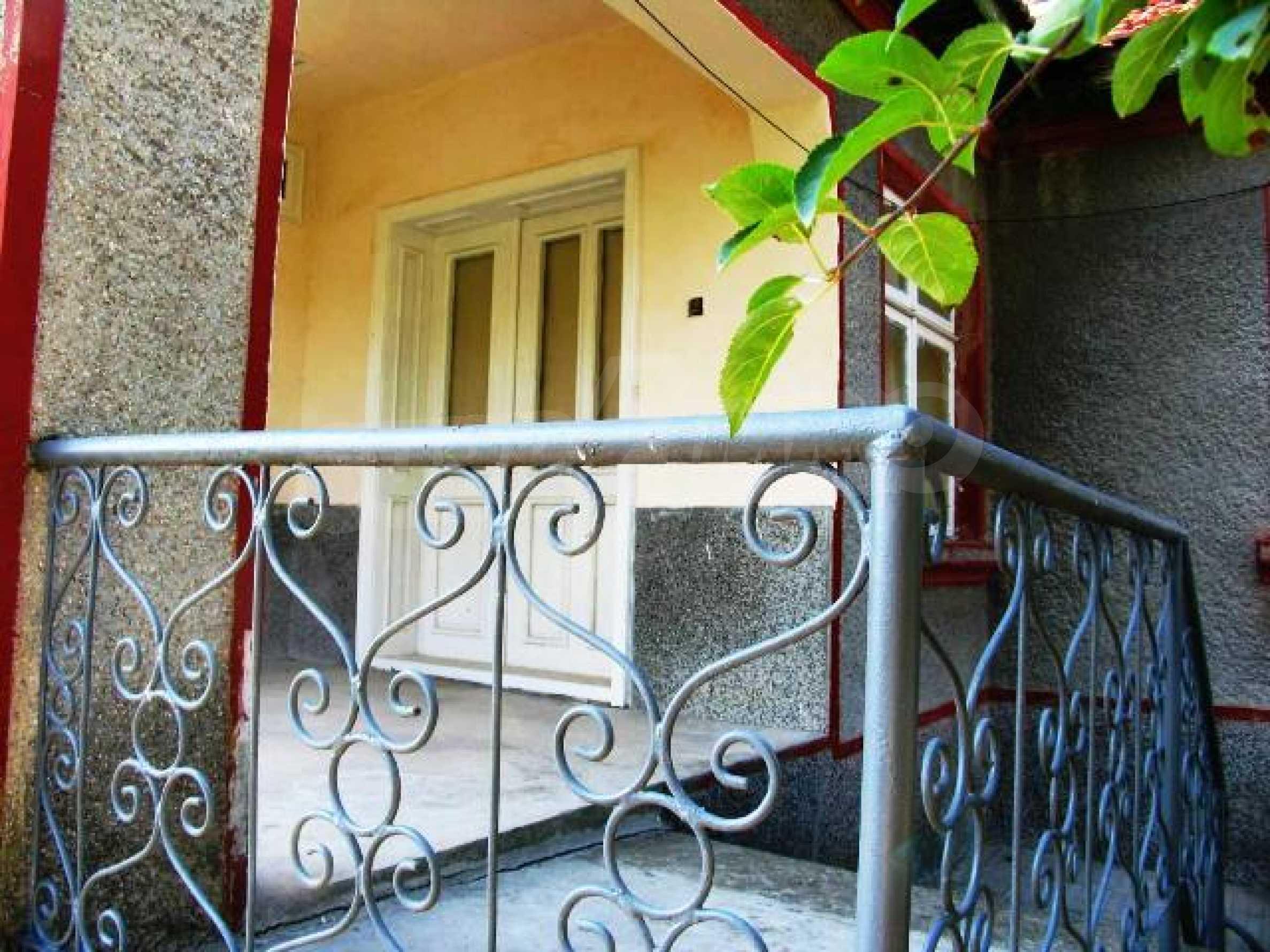 A nice and cosy house near Varna!  8