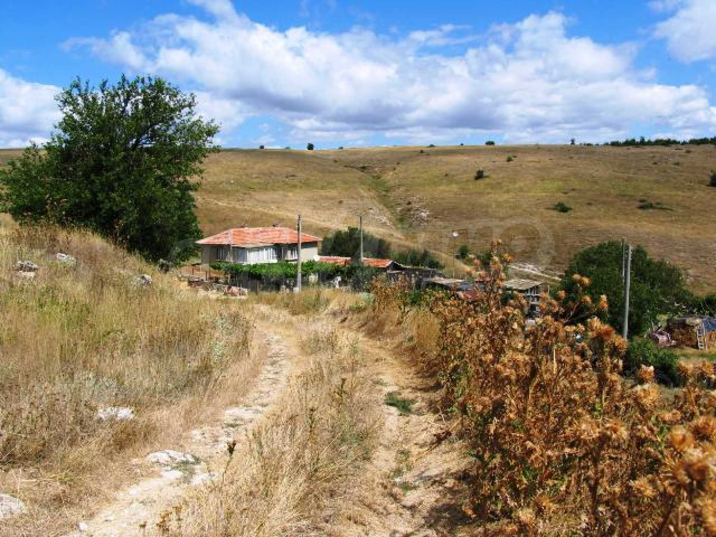 Excellent offer: plot of regulated land at a reasonable price and amazing sea view 11