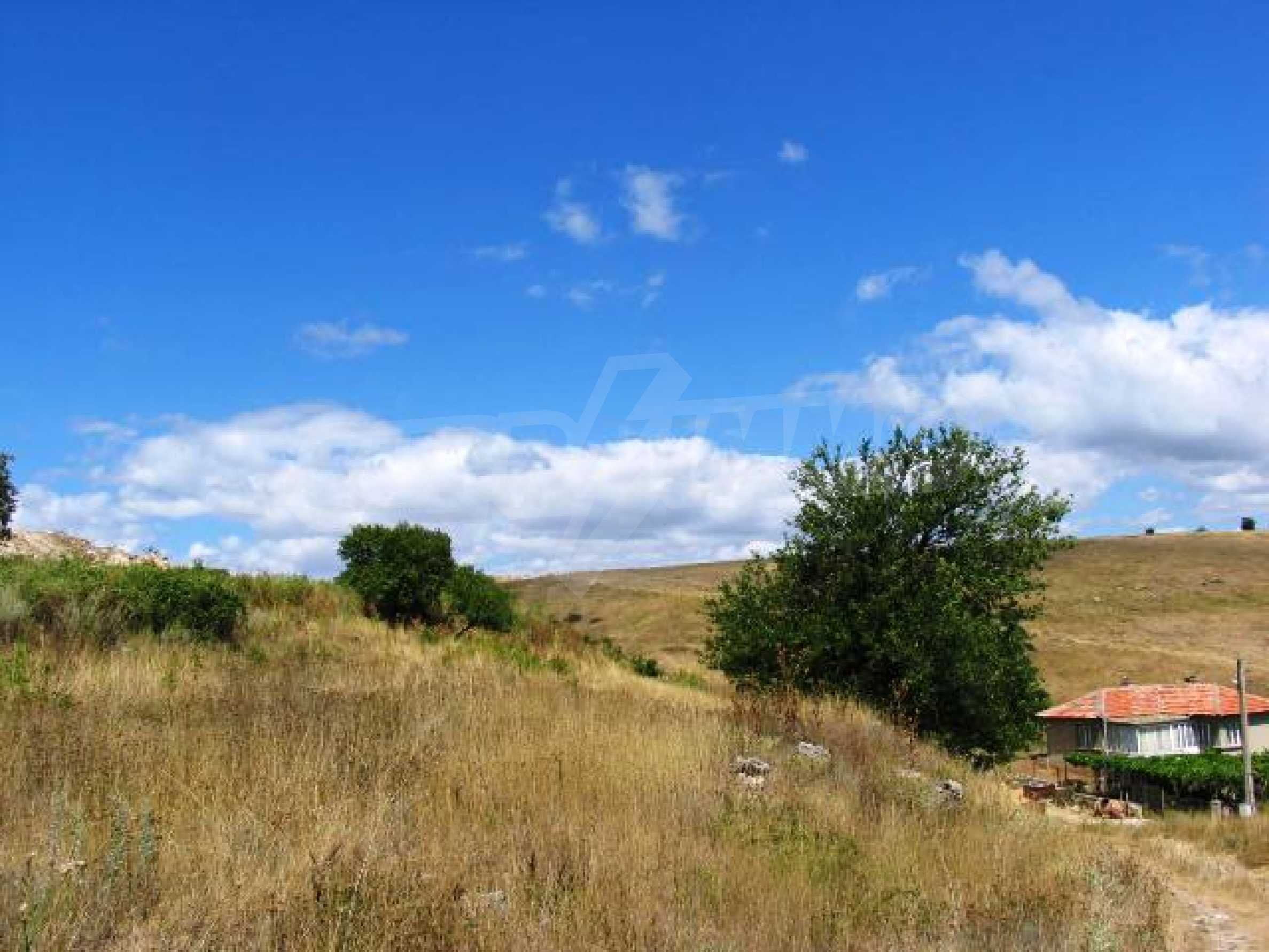 Excellent offer: plot of regulated land at a reasonable price and amazing sea view 12