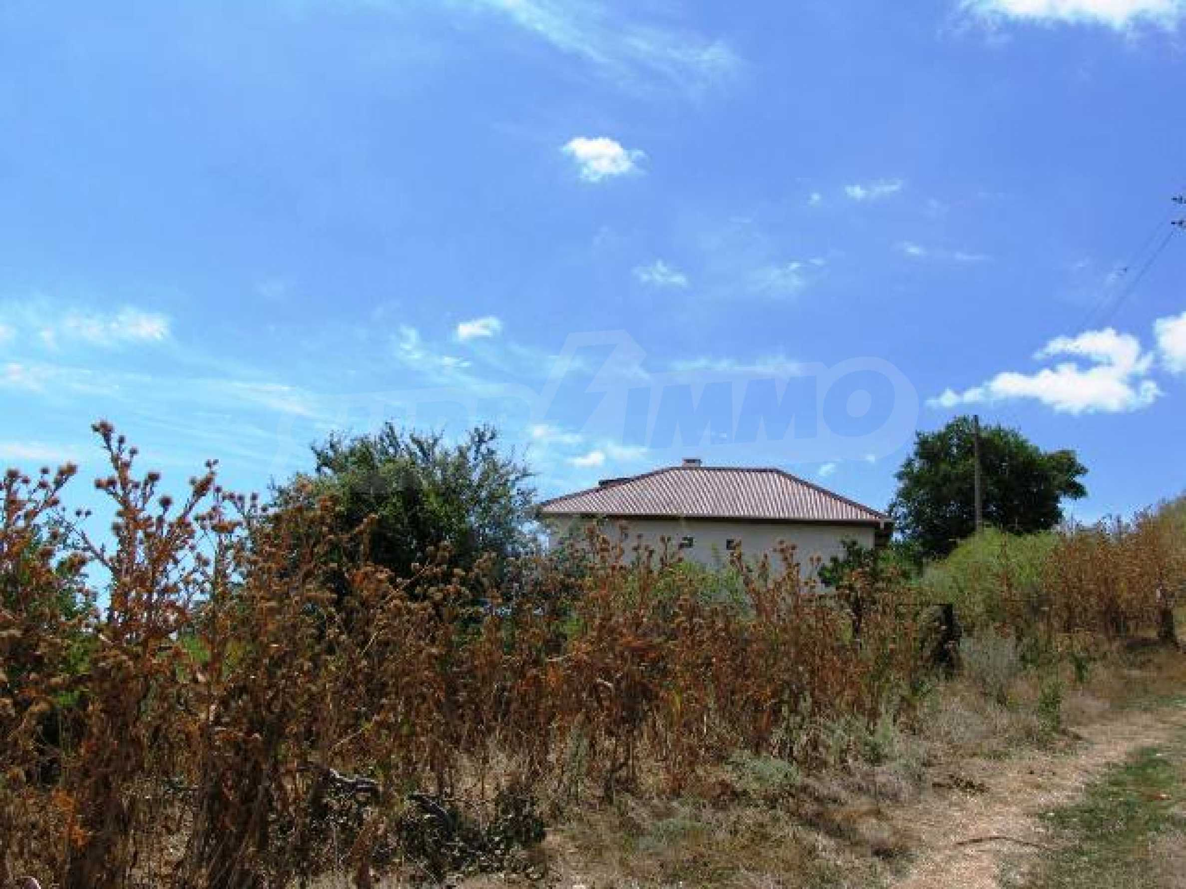 Excellent offer: plot of regulated land at a reasonable price and amazing sea view 15
