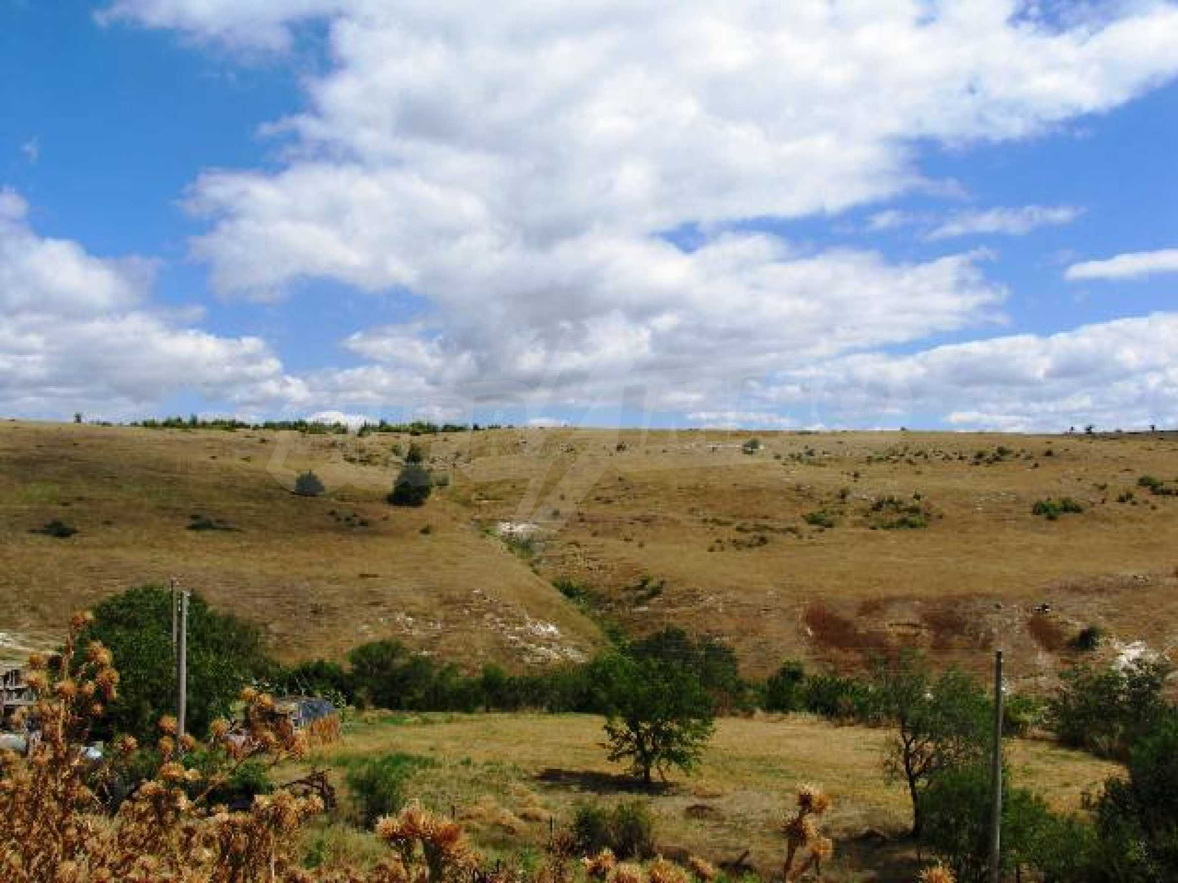 Excellent offer: plot of regulated land at a reasonable price and amazing sea view 17