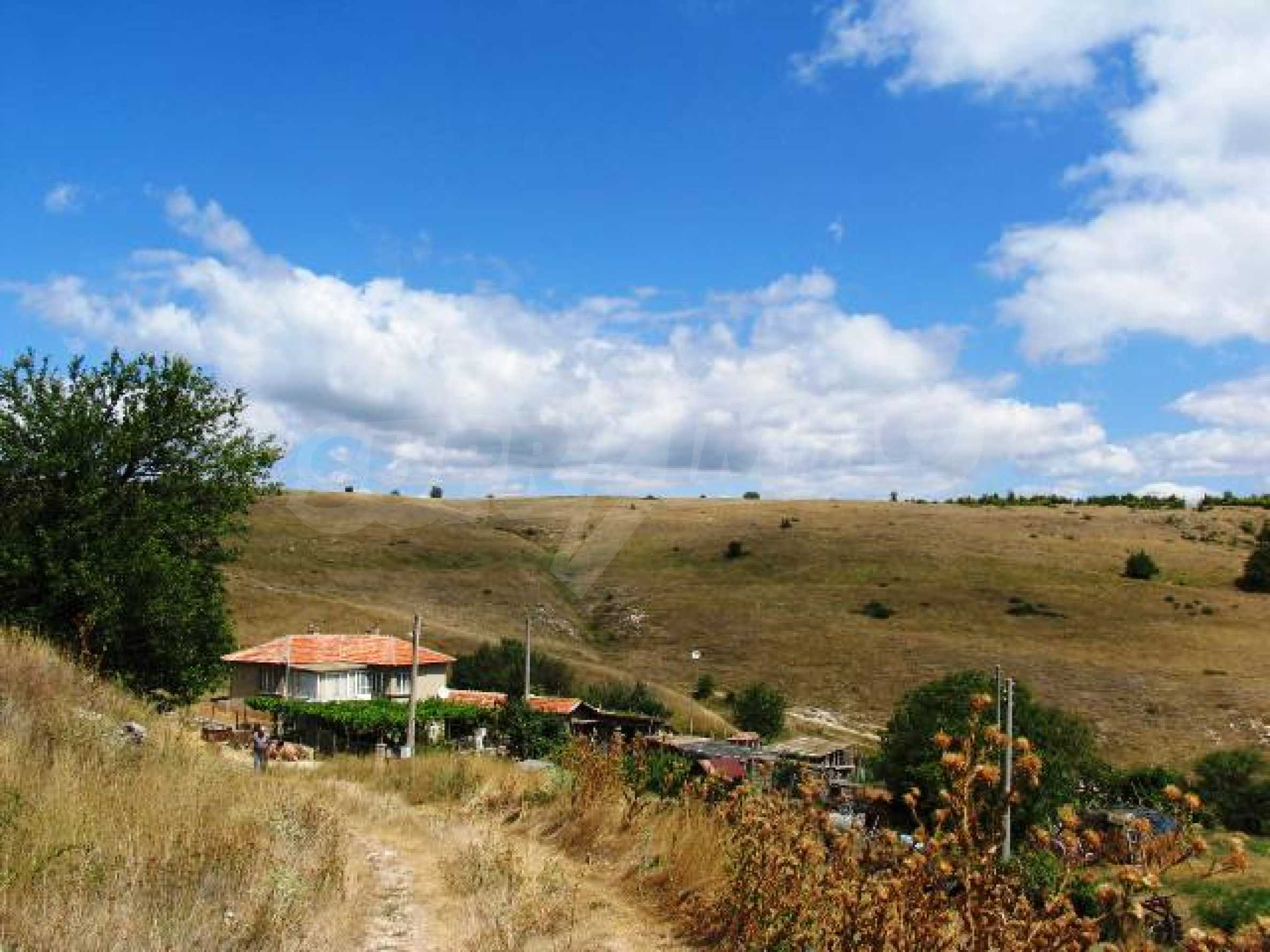 Excellent offer: plot of regulated land at a reasonable price and amazing sea view 18