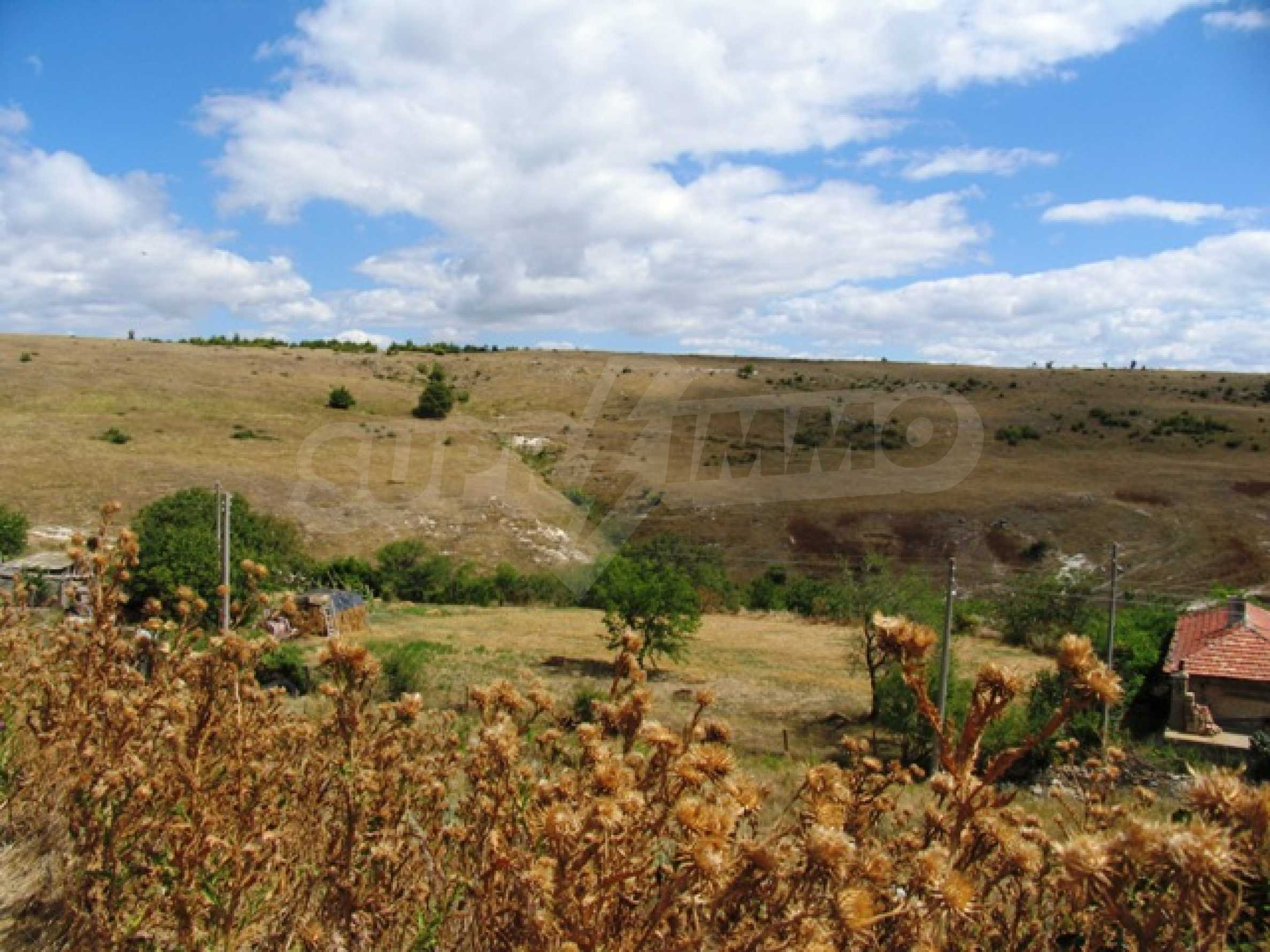 Excellent offer: plot of regulated land at a reasonable price and amazing sea view 22