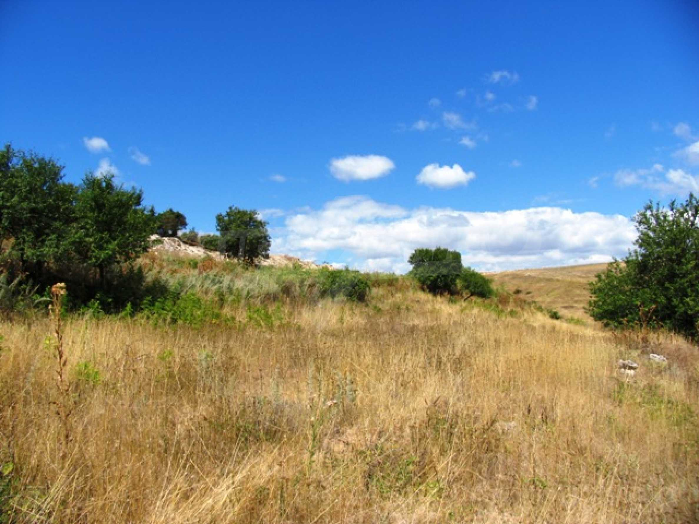 Excellent offer: plot of regulated land at a reasonable price and amazing sea view 25