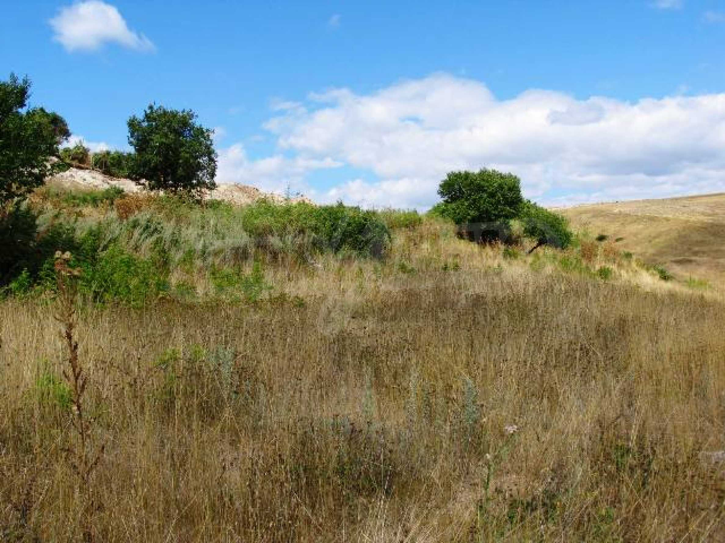 Excellent offer: plot of regulated land at a reasonable price and amazing sea view 7