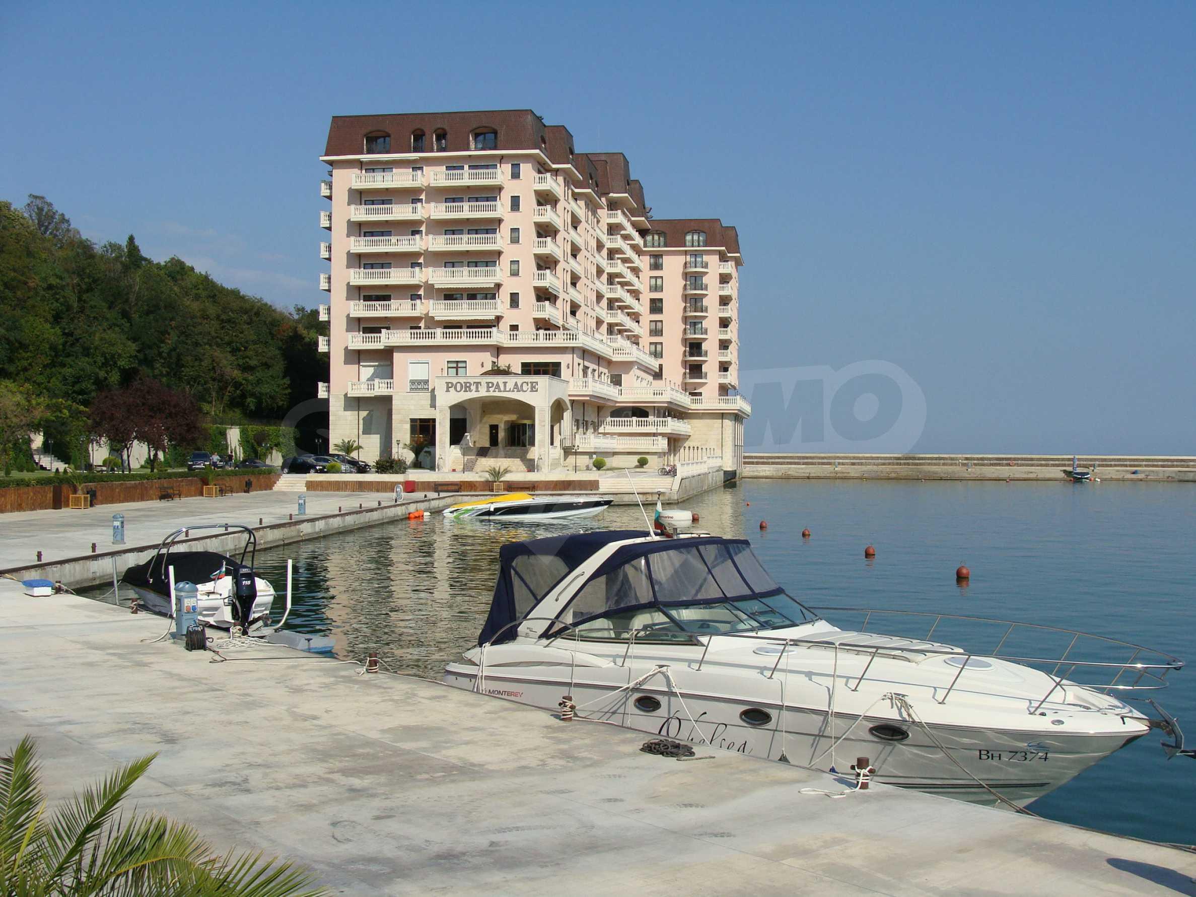 Апартамент Порт Палас