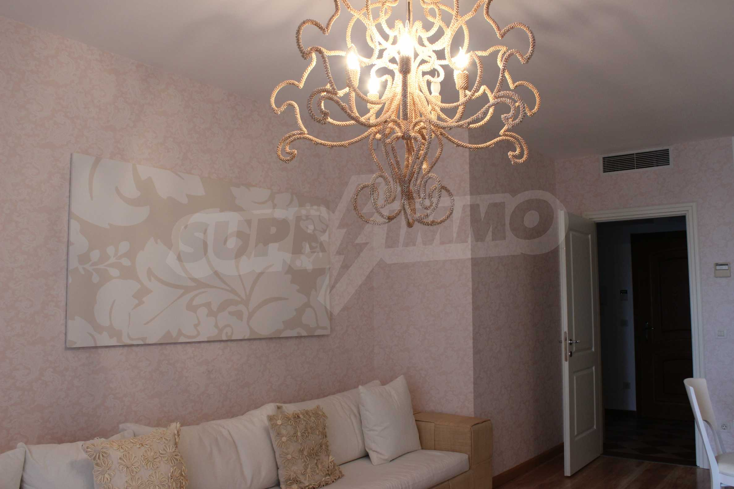 Апартамент Порт Палас 10