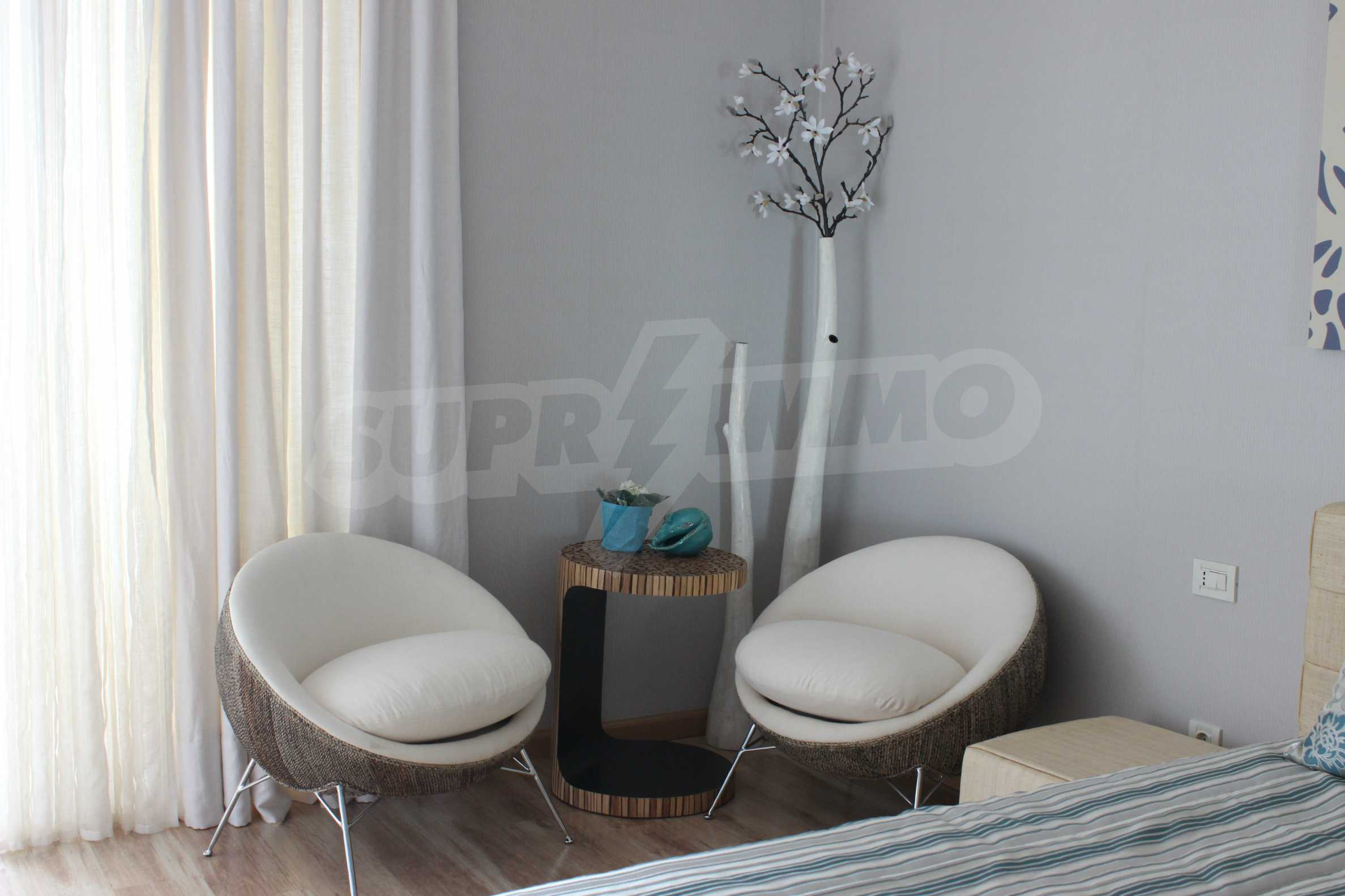 Апартамент Порт Палас 21