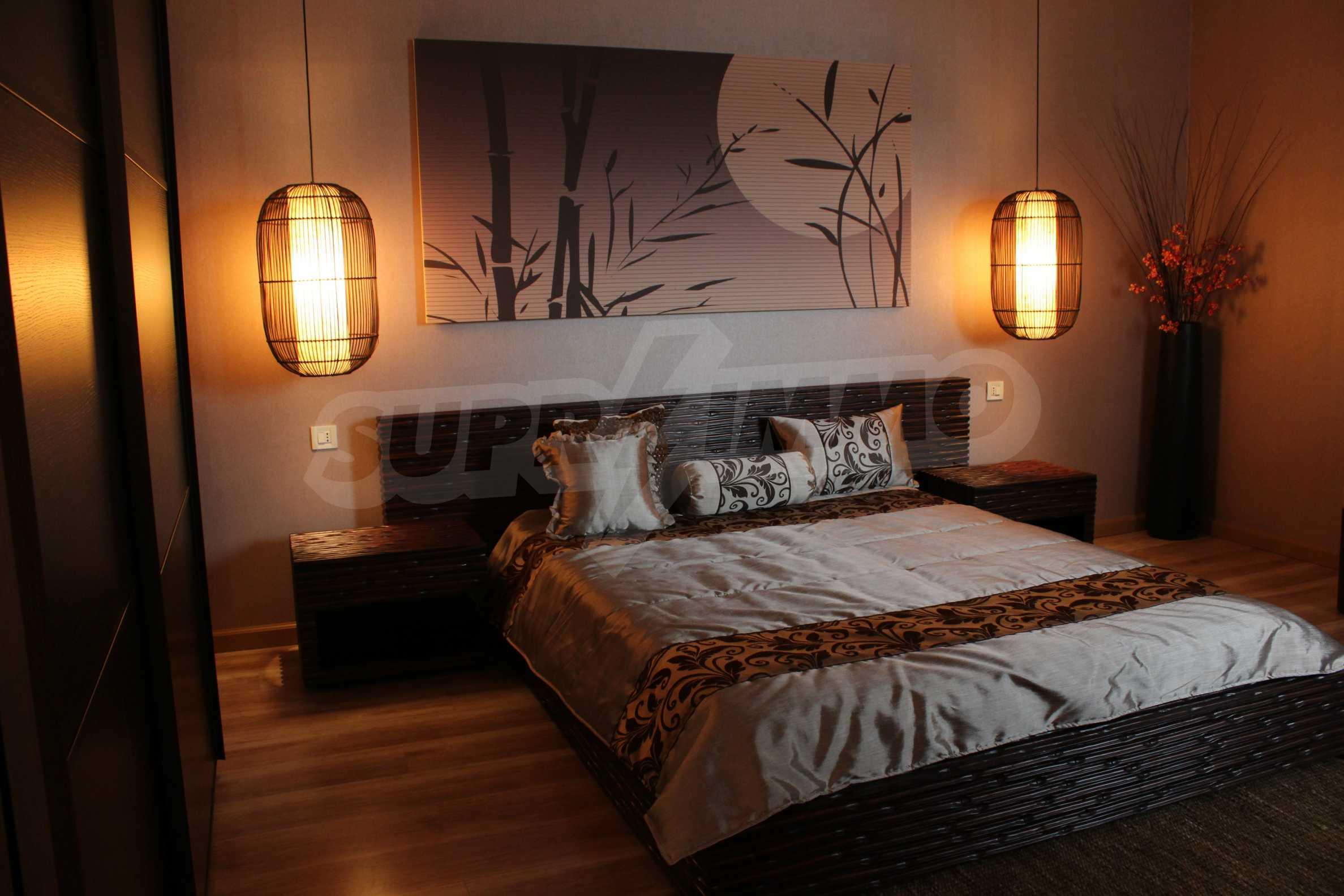 Апартамент Порт Палас 27