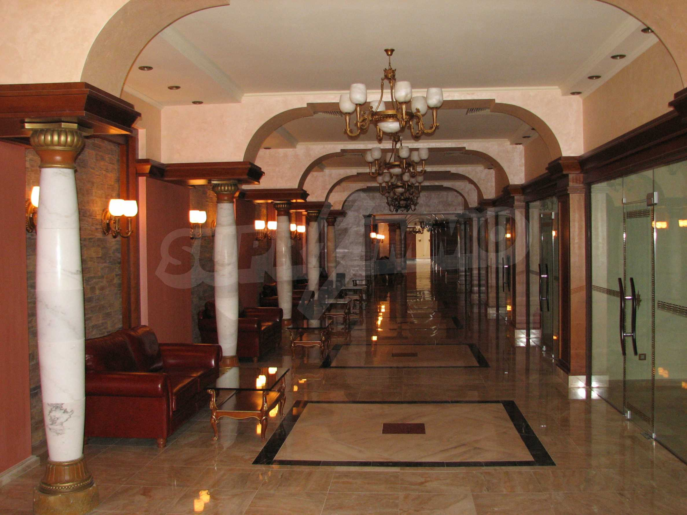 Апартамент Порт Палас 35