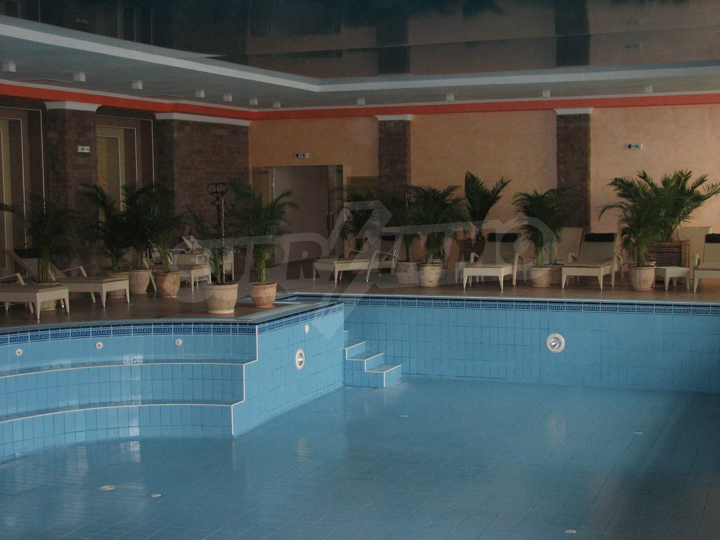 Апартамент Порт Палас 41