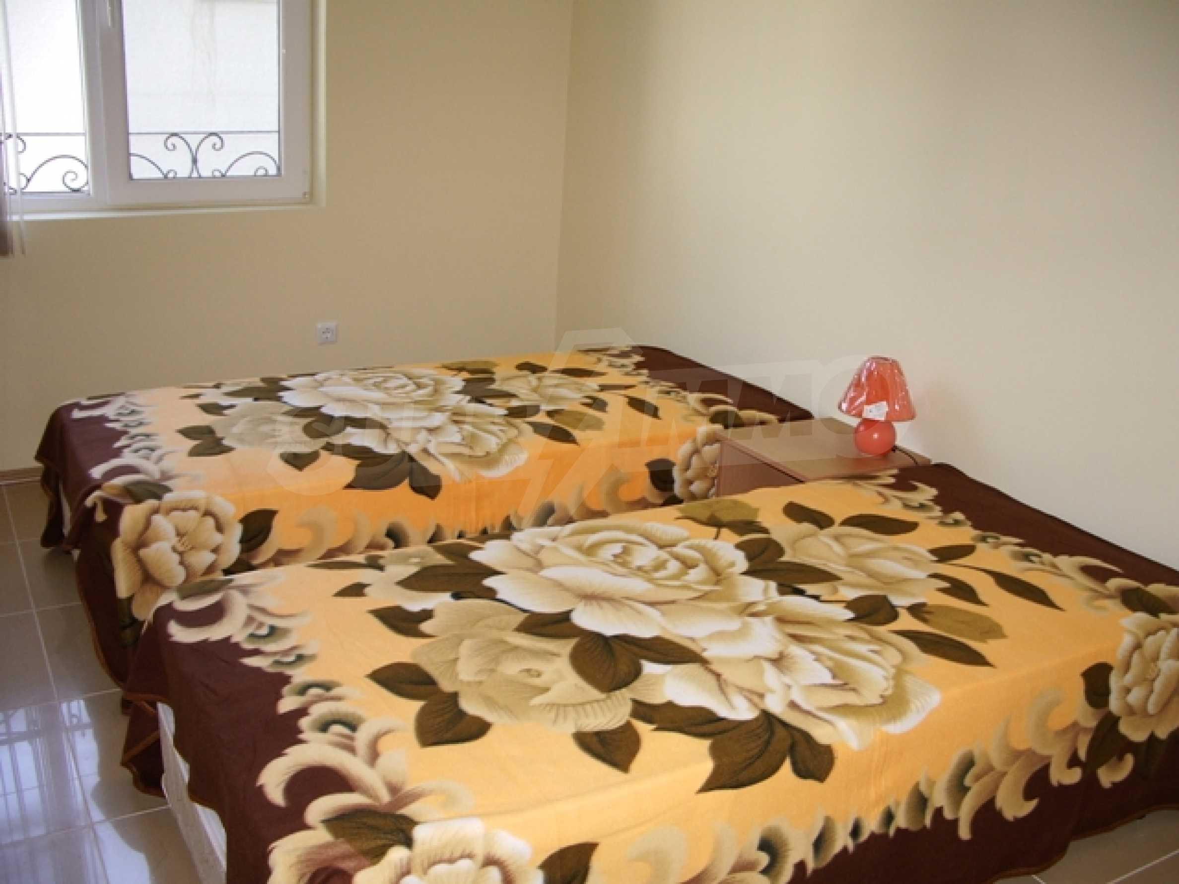 Distinctive 2-bedroom apartment with seaview 5