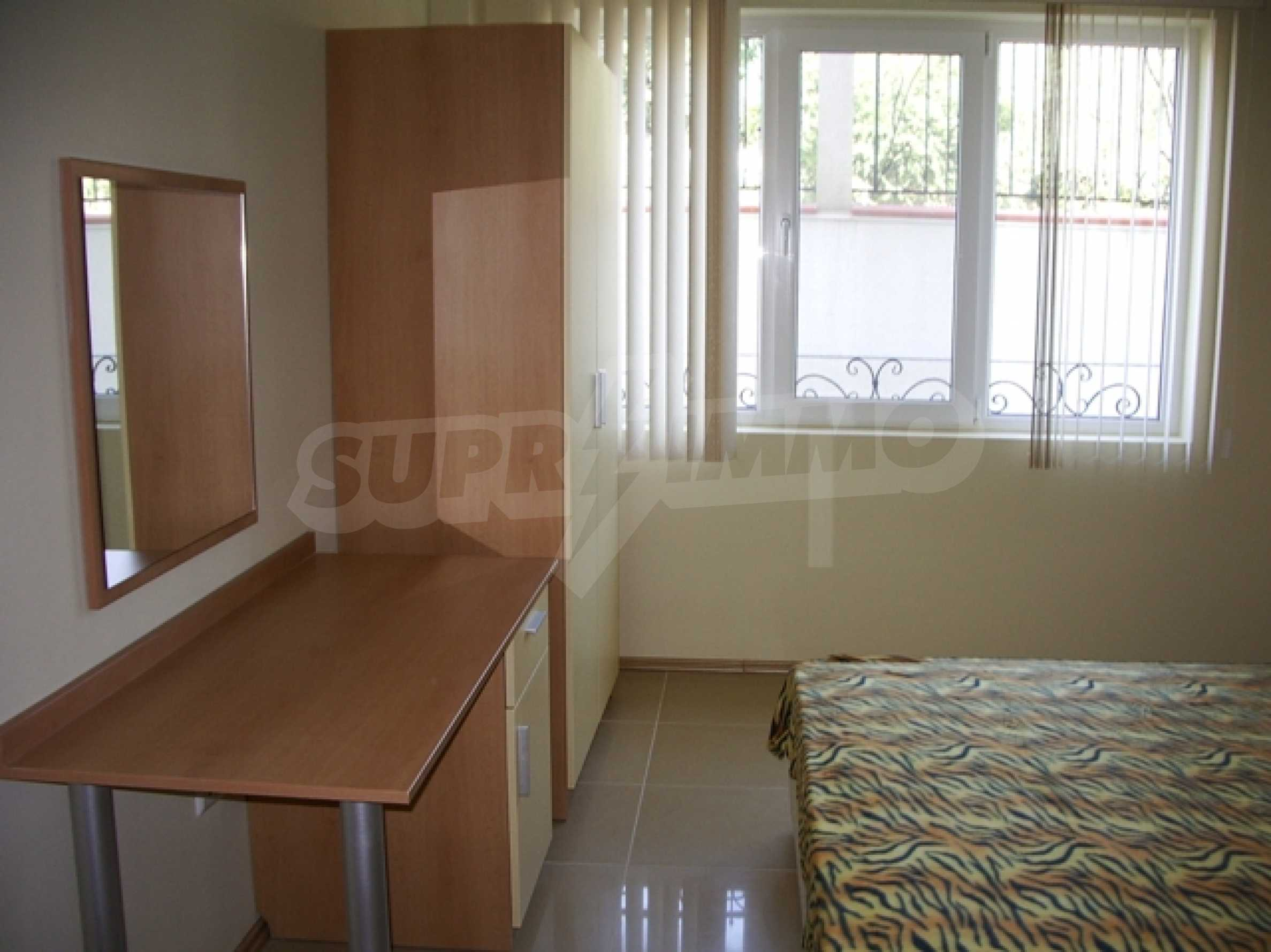 Distinctive 2-bedroom apartment with seaview 6