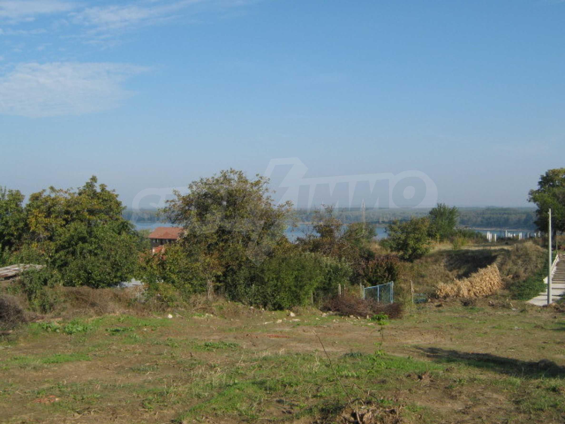 Инвестиционная земля вблизи г. Видин 3
