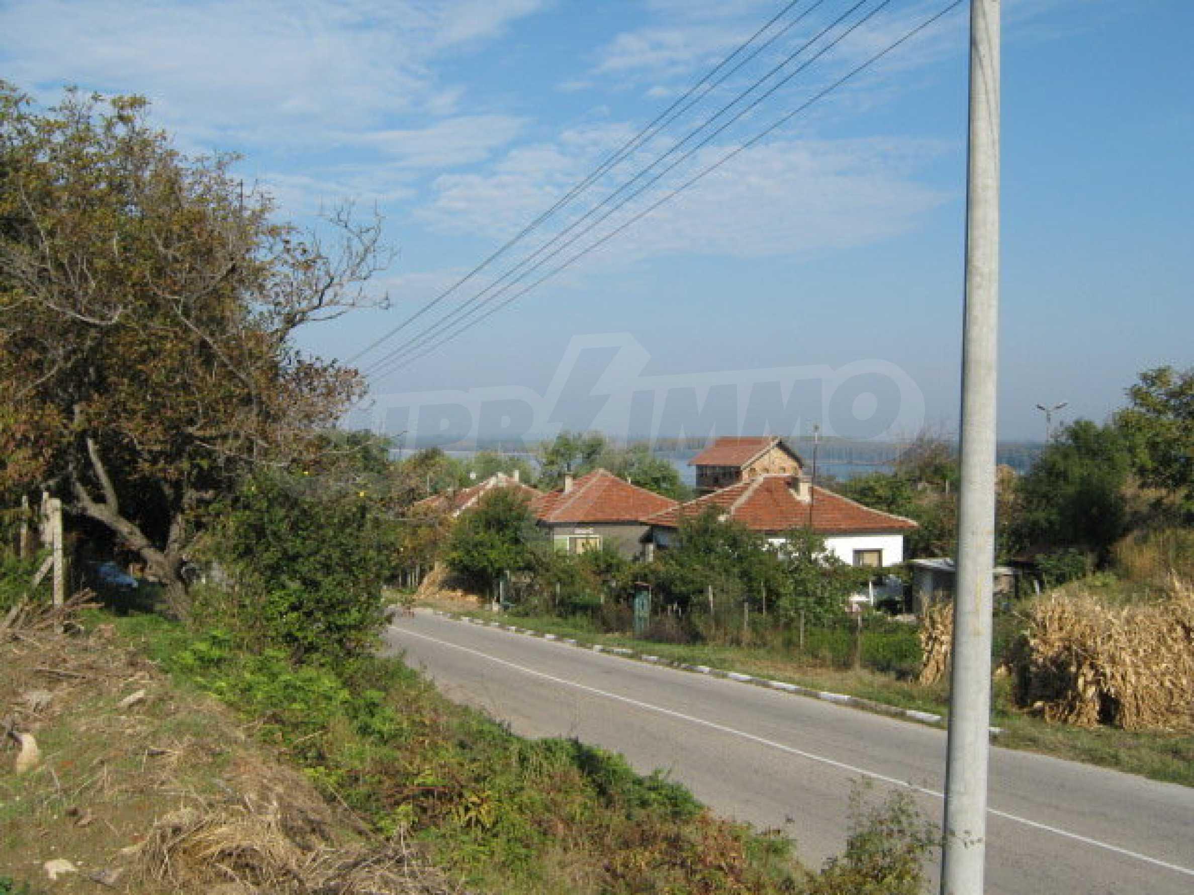 Инвестиционная земля вблизи г. Видин 6