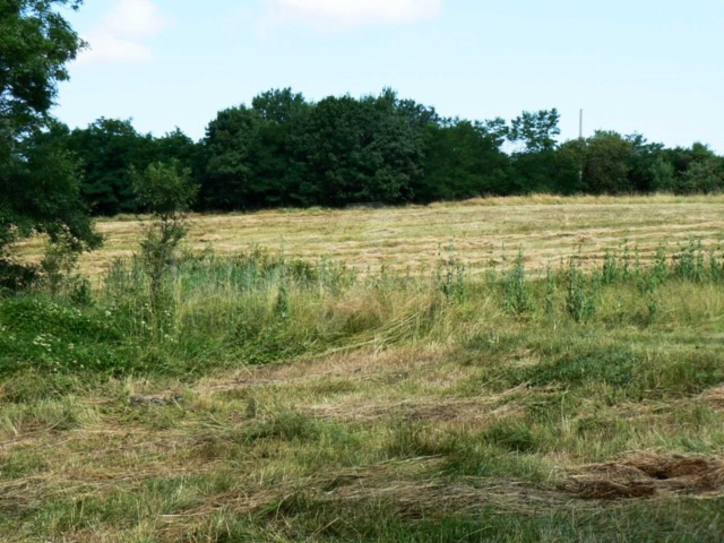 Plot of land in Bankya 5