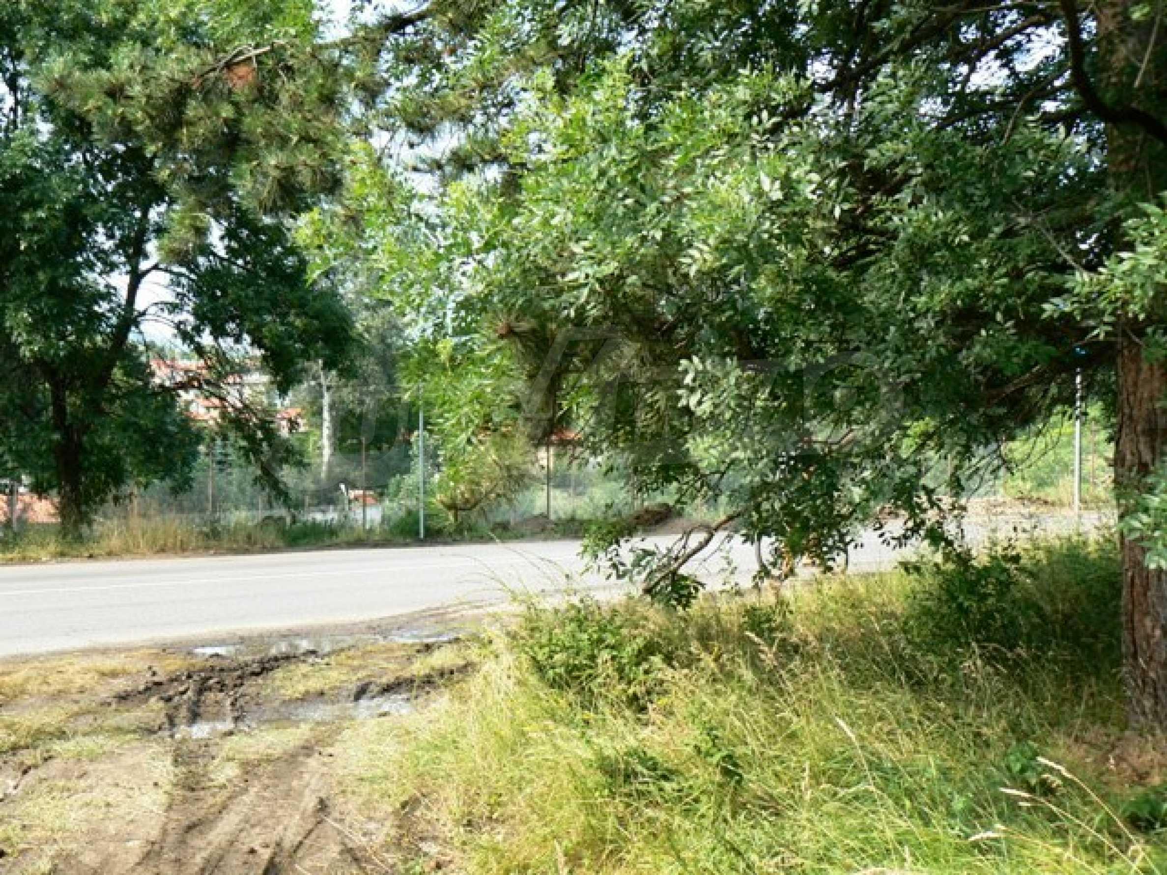 Plot of land in Bankya 7