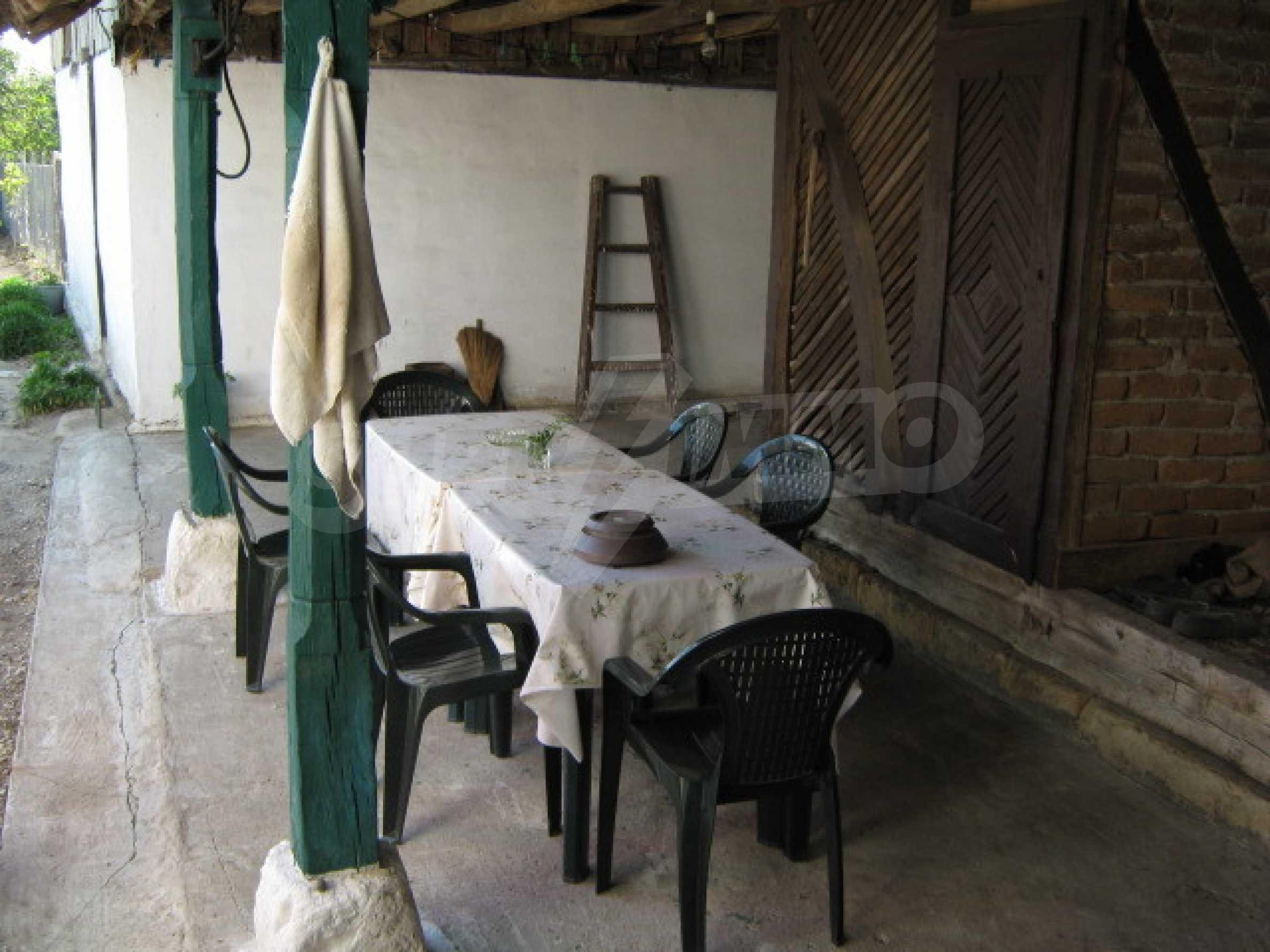 Очарователна ваканционна къща в близост до Видин 11