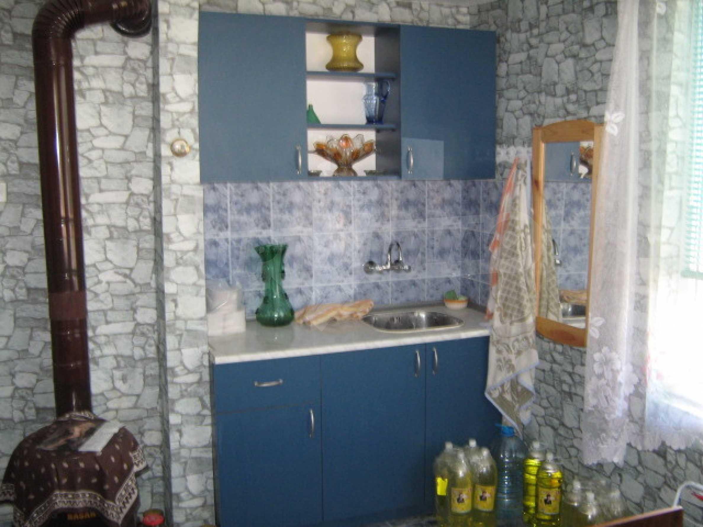 Очарователна ваканционна къща в близост до Видин 4