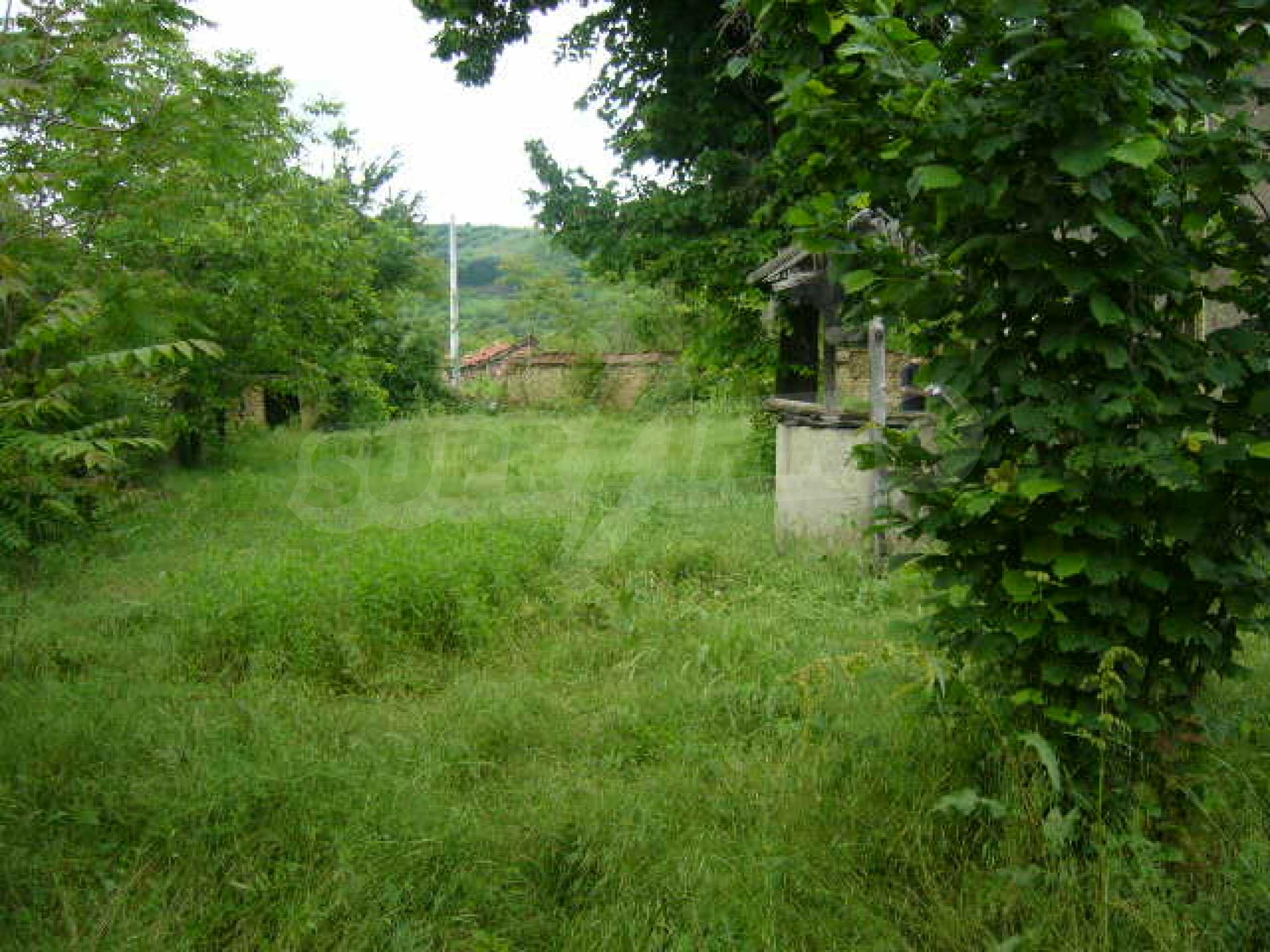 Rural house with yard 5 min drive from Lovech 14