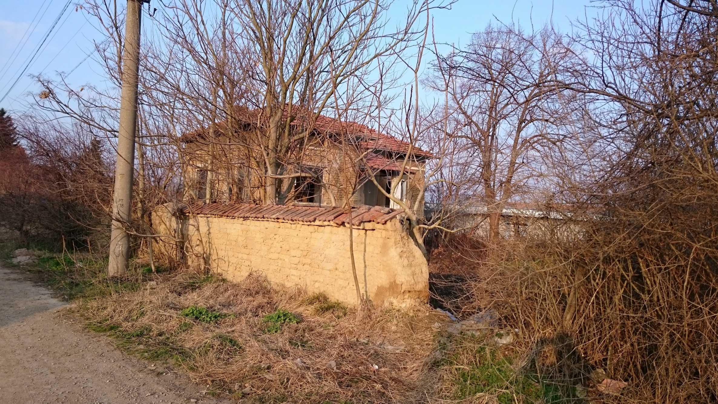 Спокоен селски имот на 5 минути с кола до гр. Ловеч 20