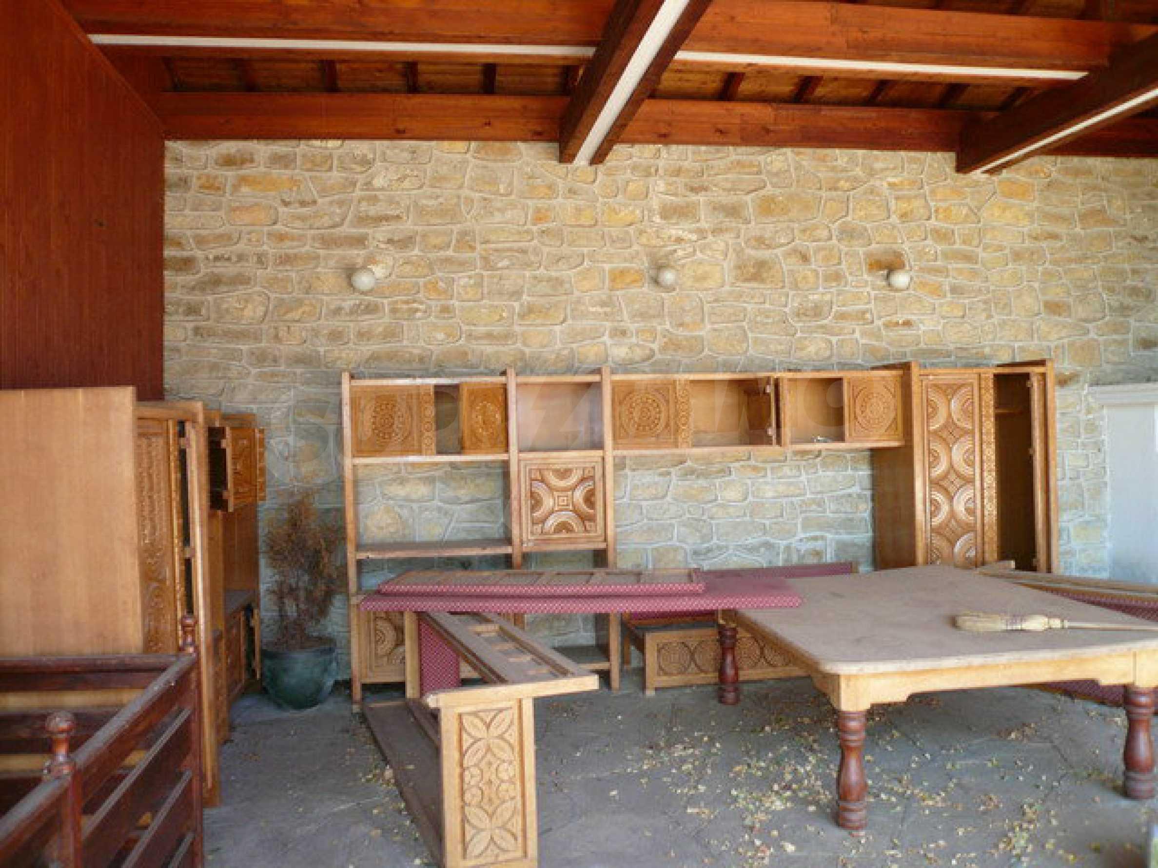 Renoviertes Haus nur 3 km von Veliko Tarnovo entfernt 15