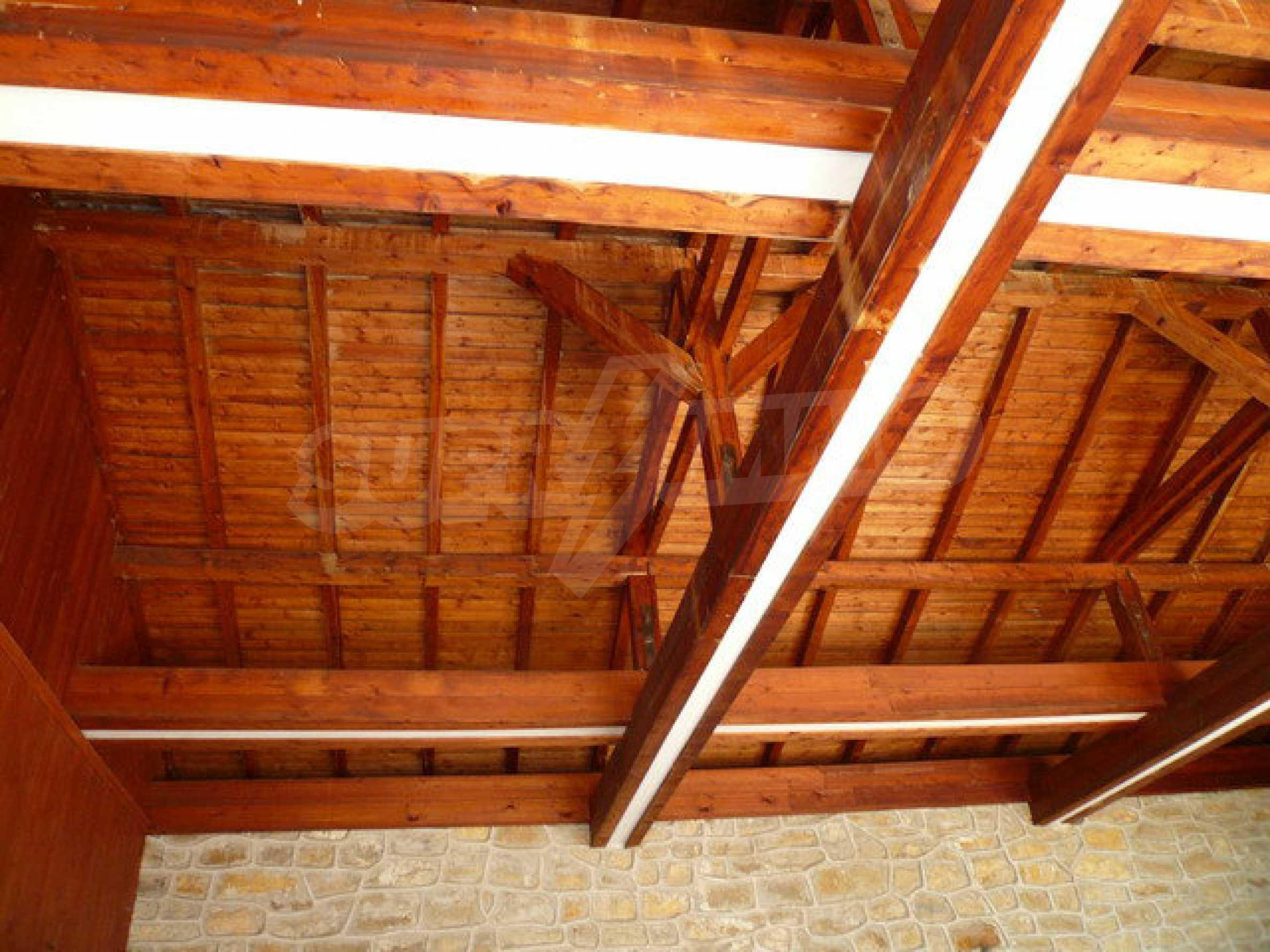 Renoviertes Haus nur 3 km von Veliko Tarnovo entfernt 16