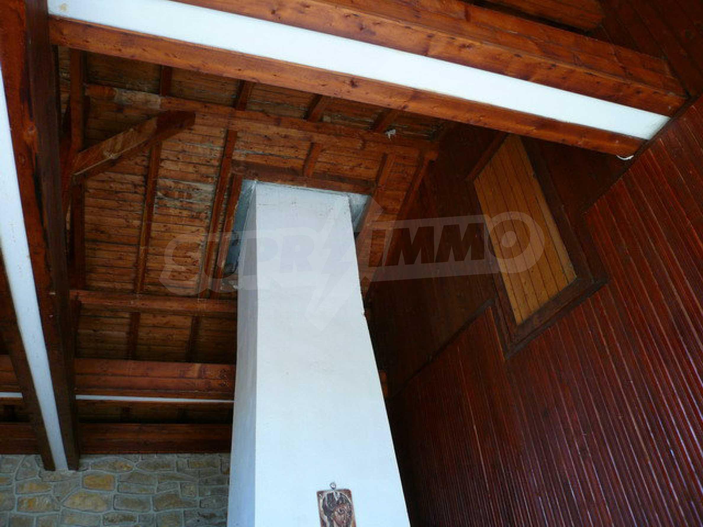 Renoviertes Haus nur 3 km von Veliko Tarnovo entfernt 18