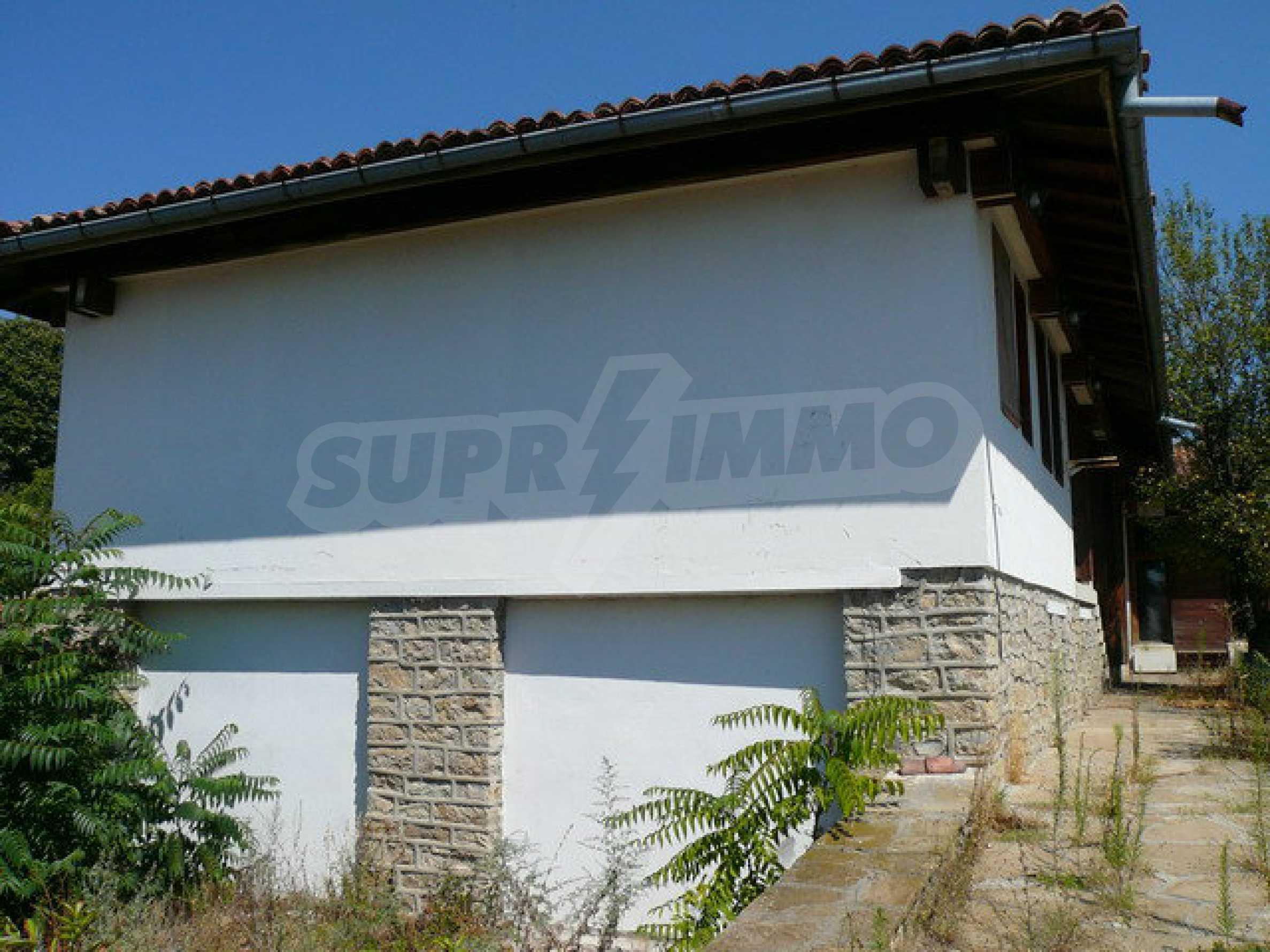 Renoviertes Haus nur 3 km von Veliko Tarnovo entfernt 3