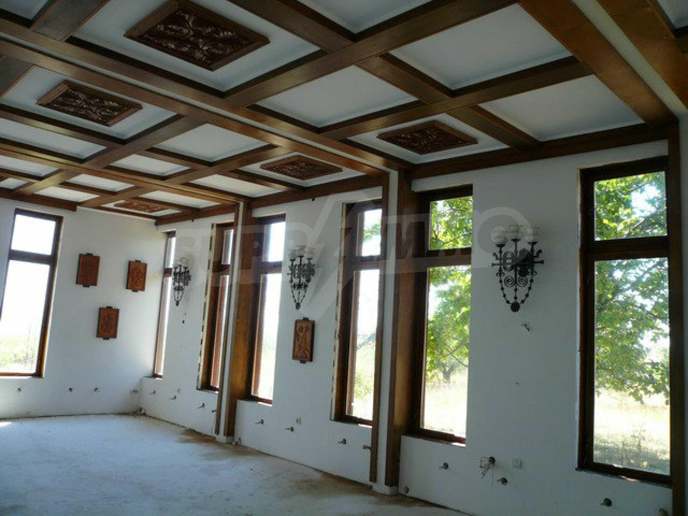Renoviertes Haus nur 3 km von Veliko Tarnovo entfernt 7