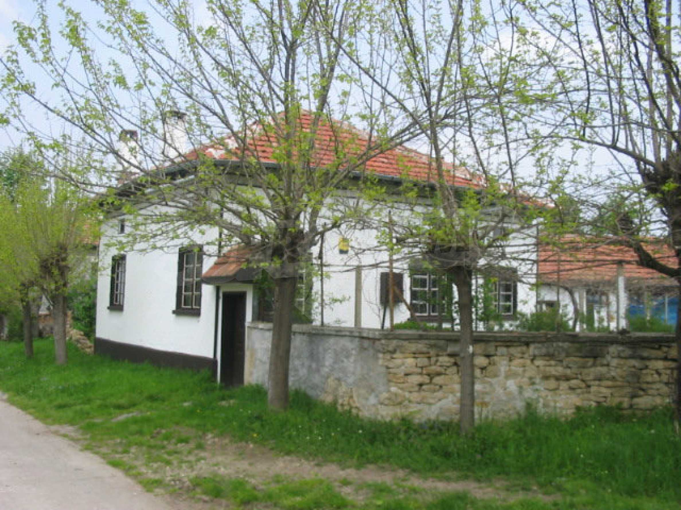 House for sale near Veliko Tarnovo  12