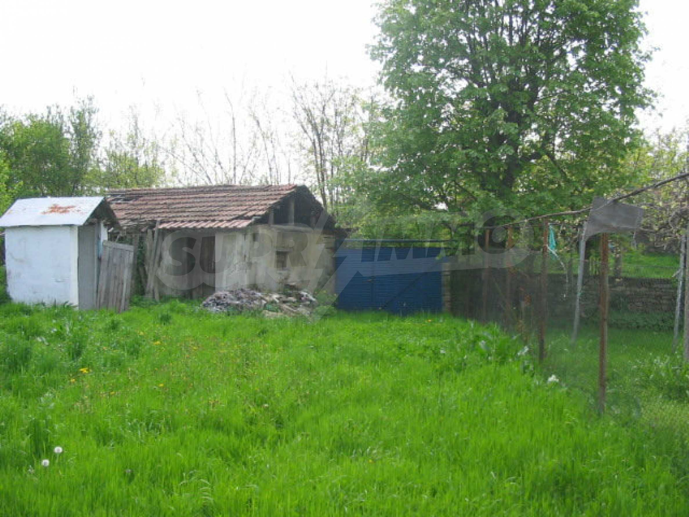 House for sale near Veliko Tarnovo  16