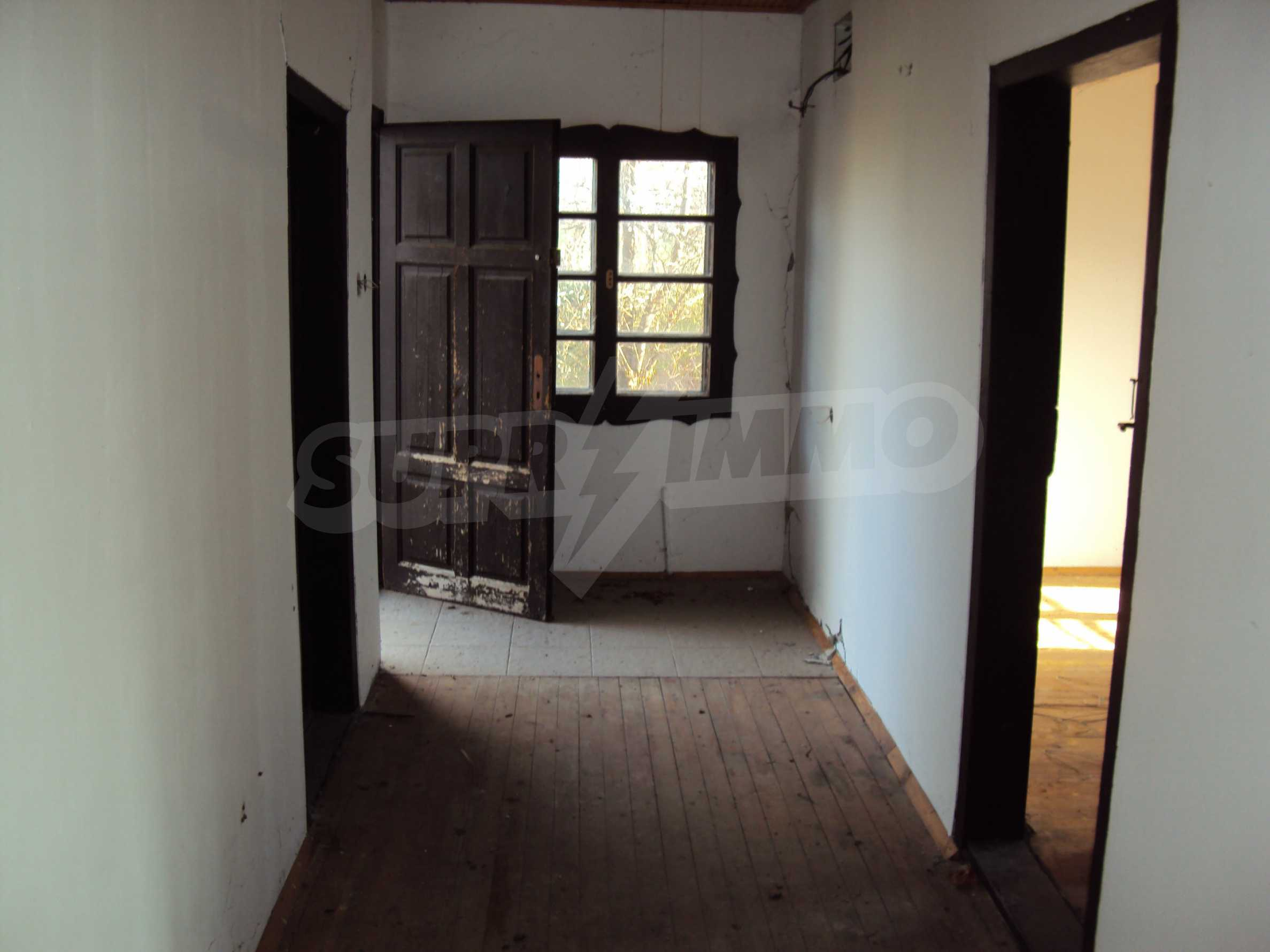 House for sale near Veliko Tarnovo  2