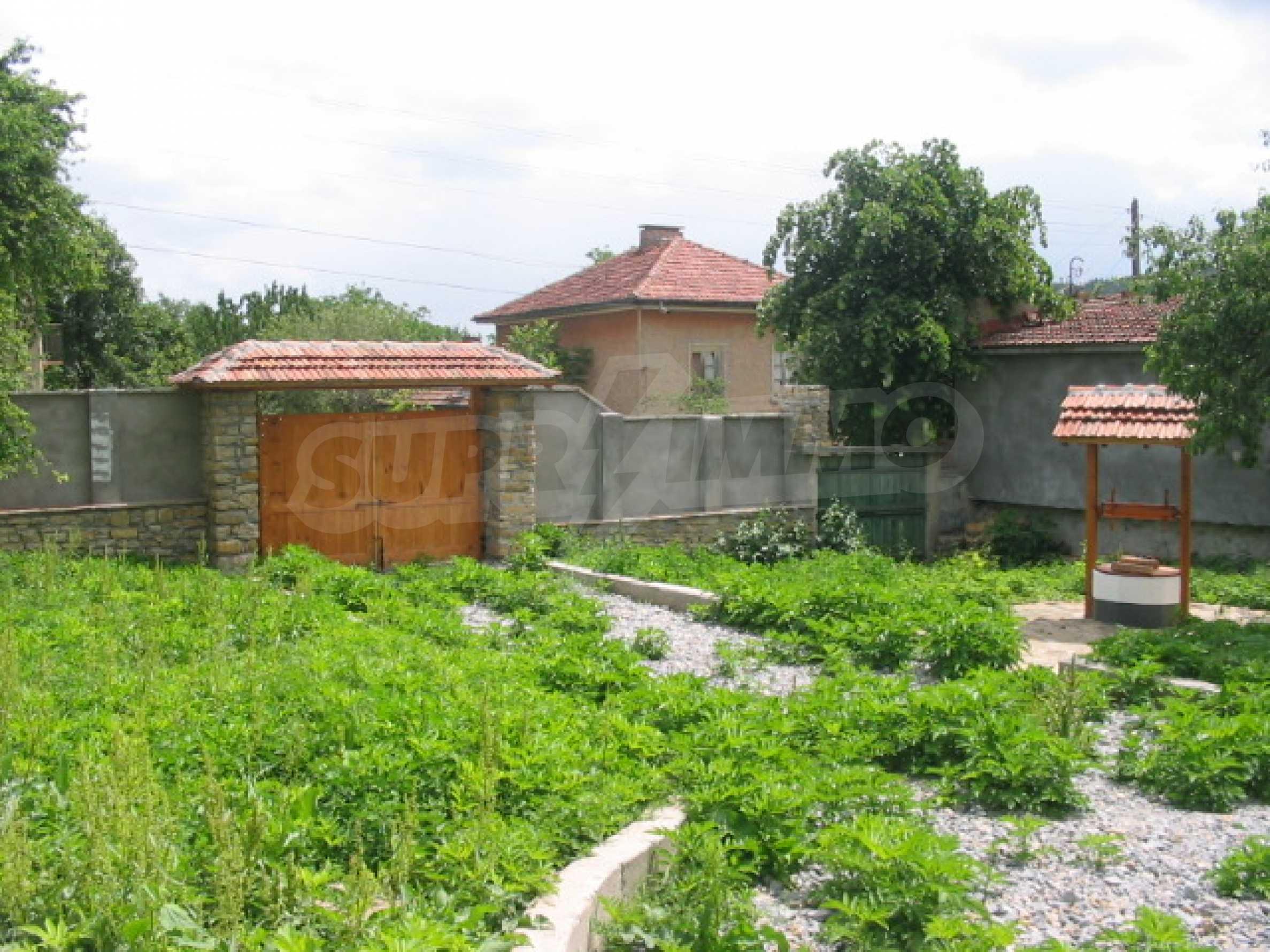 Komplett renoviertes und bezugsfertiges Haus 14