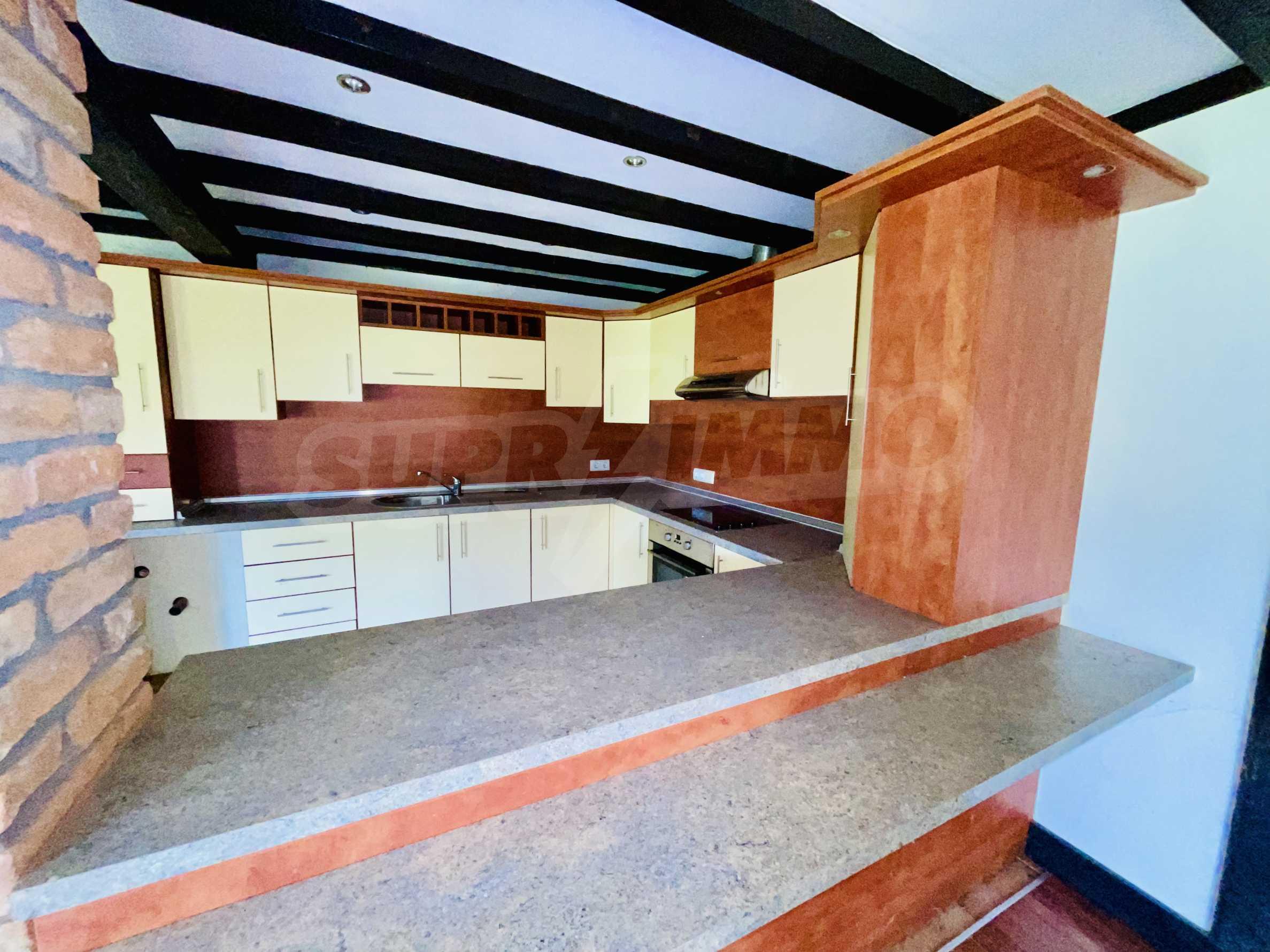 Komplett renoviertes und bezugsfertiges Haus 5