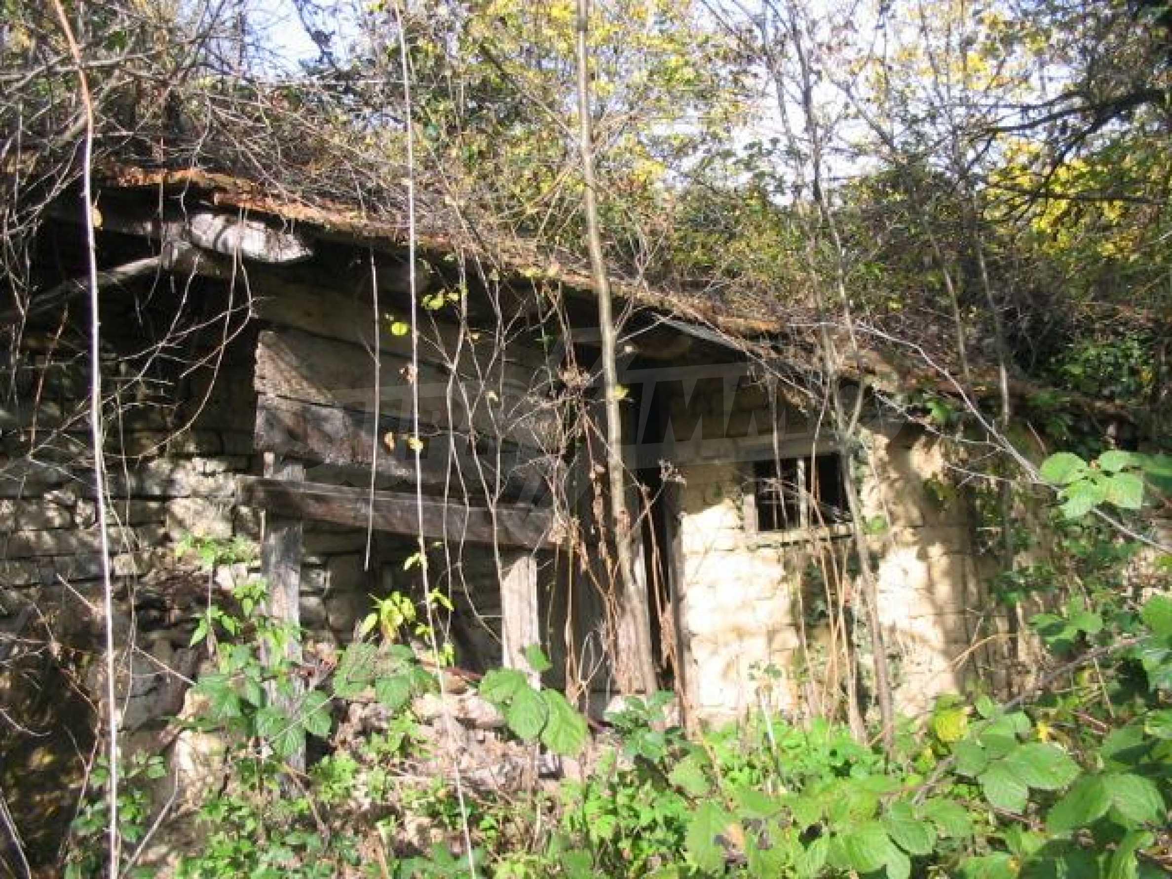 Ländliches Eigentum im Herzen des Balkans 12