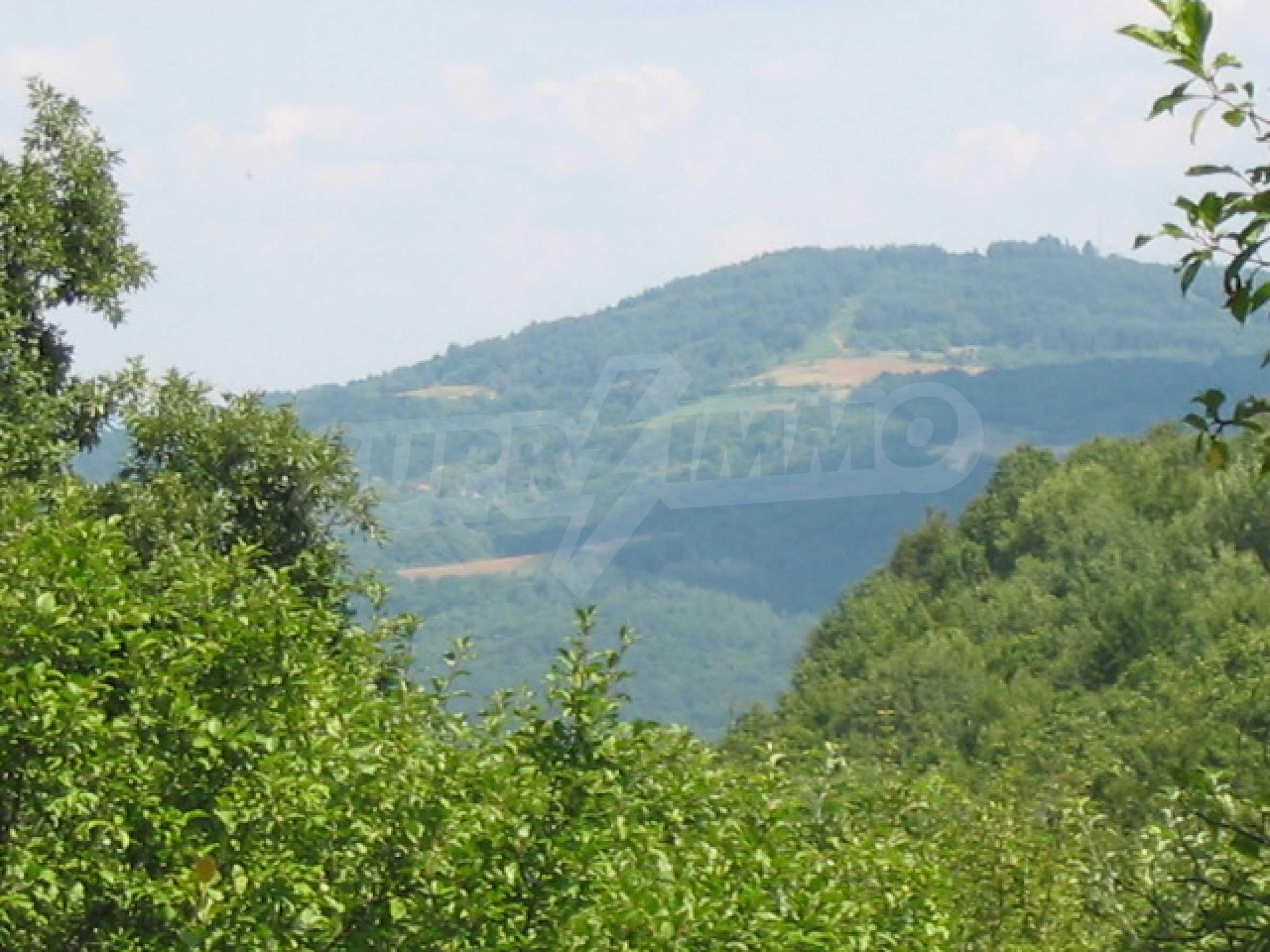 Ländliches Eigentum im Herzen des Balkans 14