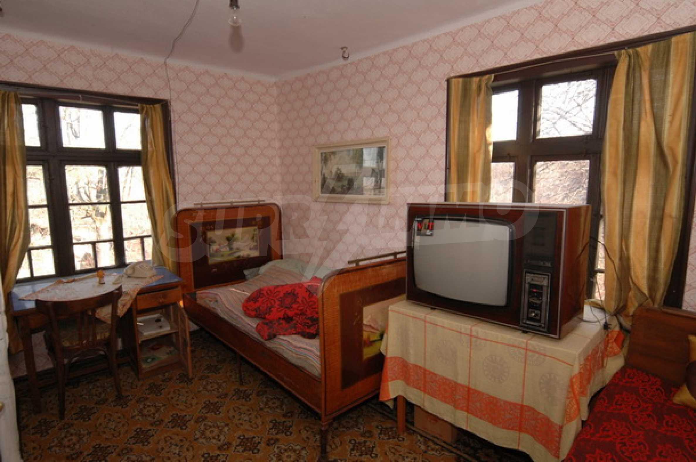 Zweistöckiges Haus in sehr attraktiver Lage 4