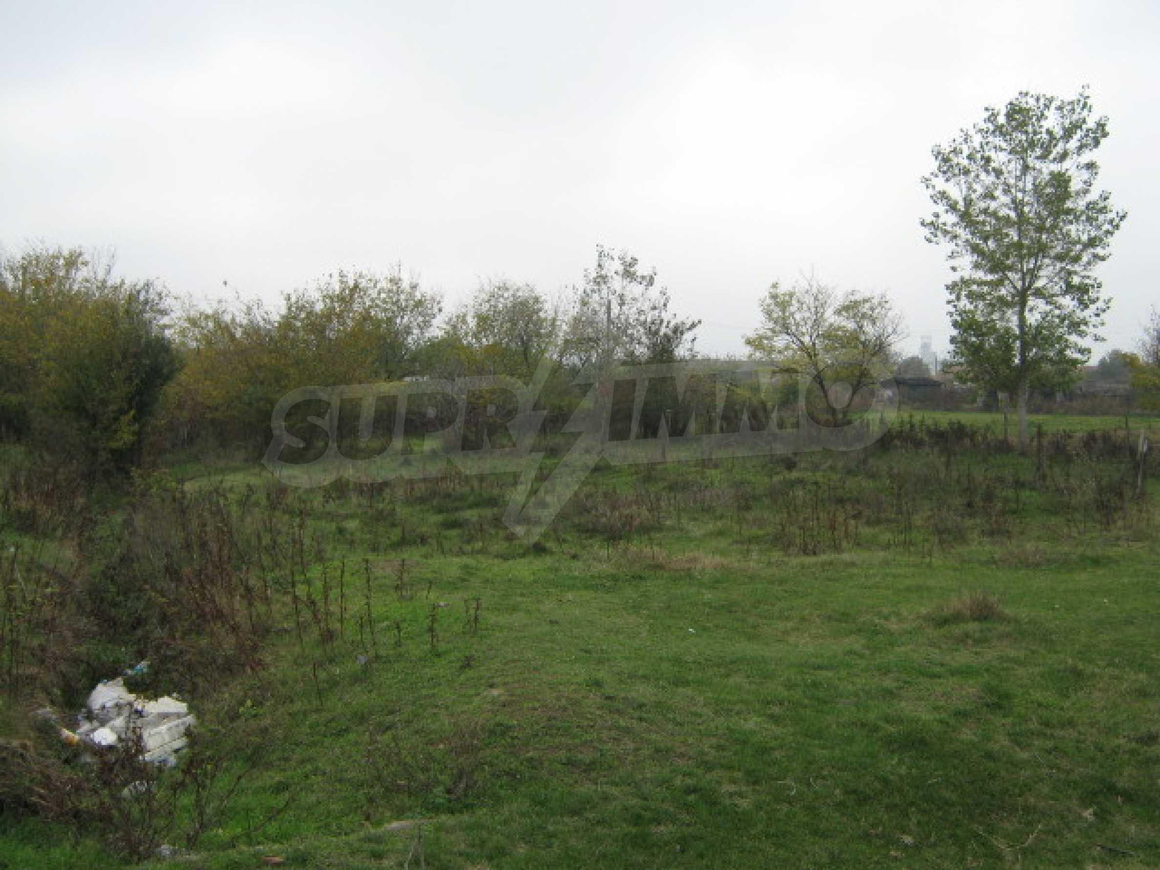 Земельный участок вблизи г. Видин